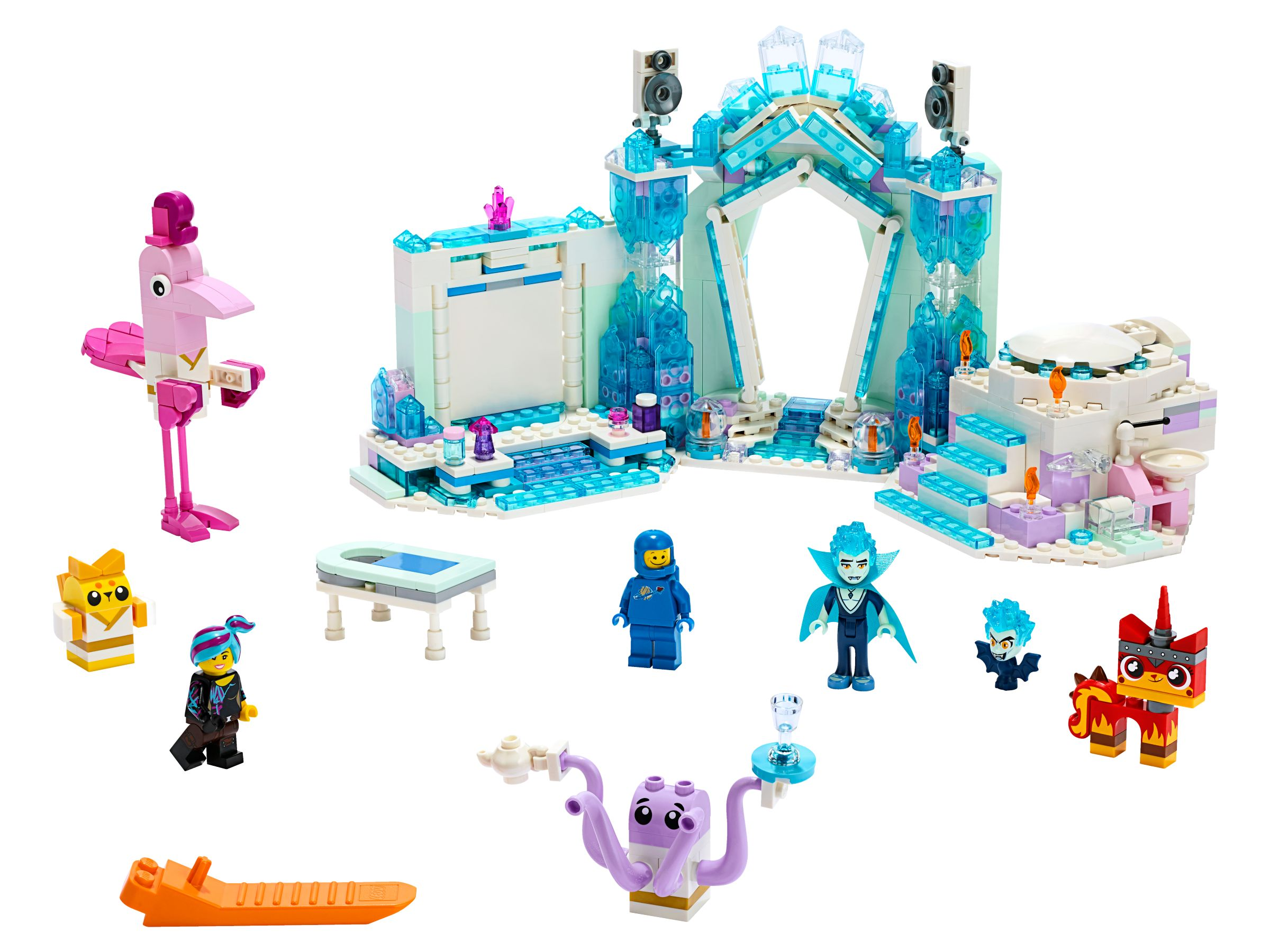 LEGO The Lego Movie 2 70837 Schimmerndes Glitzer-Spa! LEGO_70837.jpg