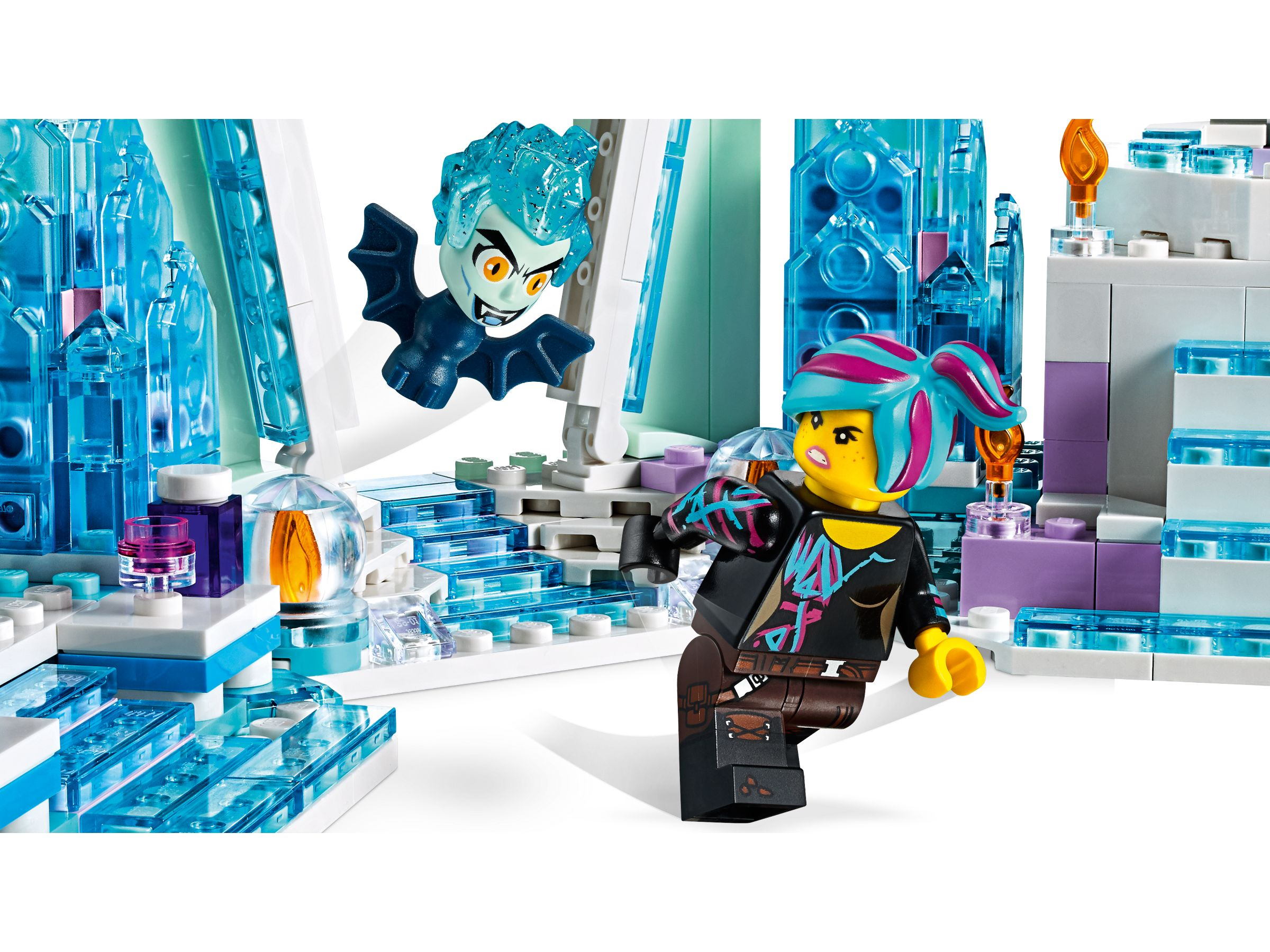 LEGO The Lego Movie 2 70837 Schimmerndes Glitzer-Spa! LEGO_70837_alt2.jpg