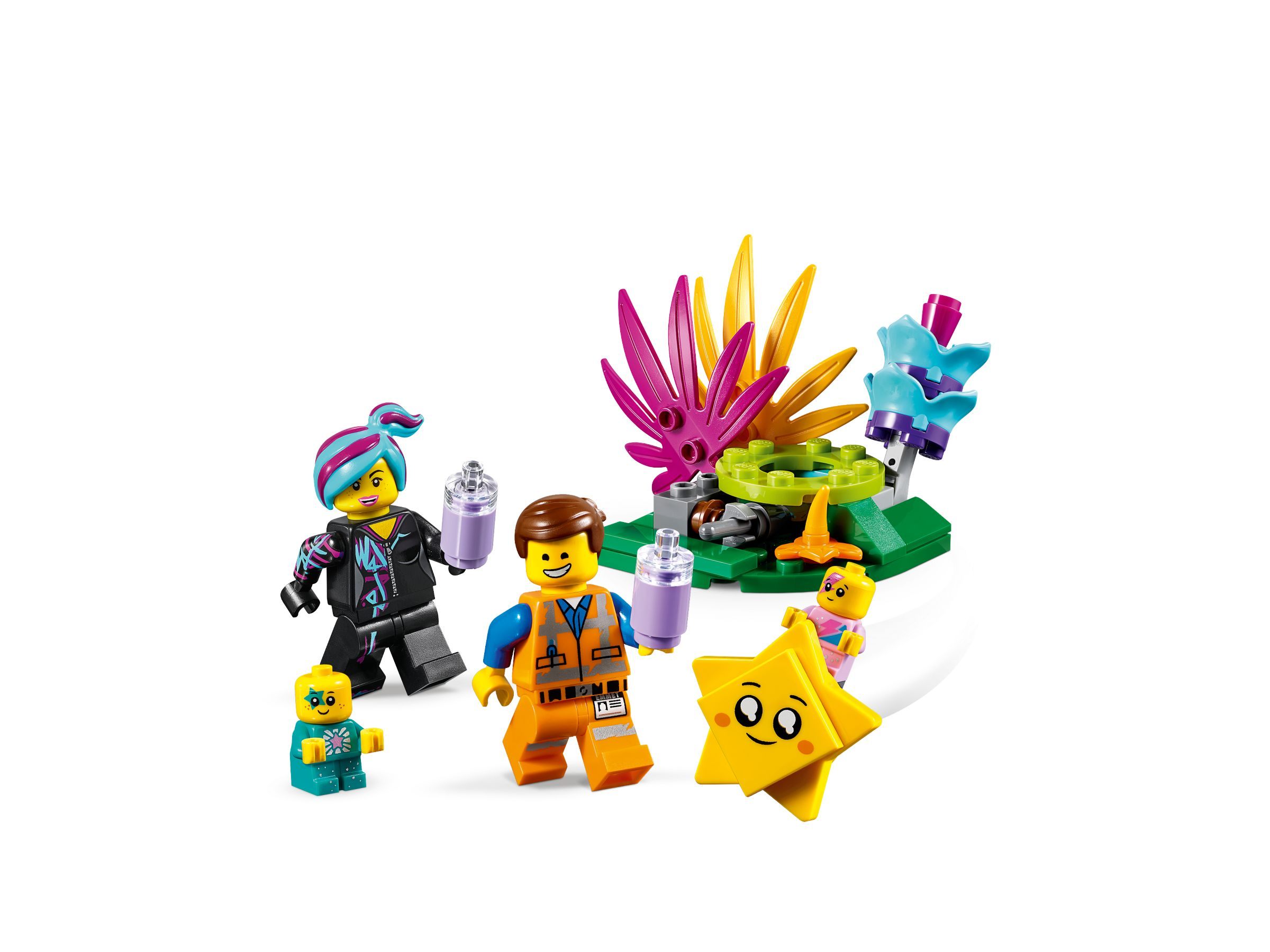 LEGO The Lego Movie 2 70847 Guten Morgen, Glitzerbabys! LEGO_70847_alt2.jpg