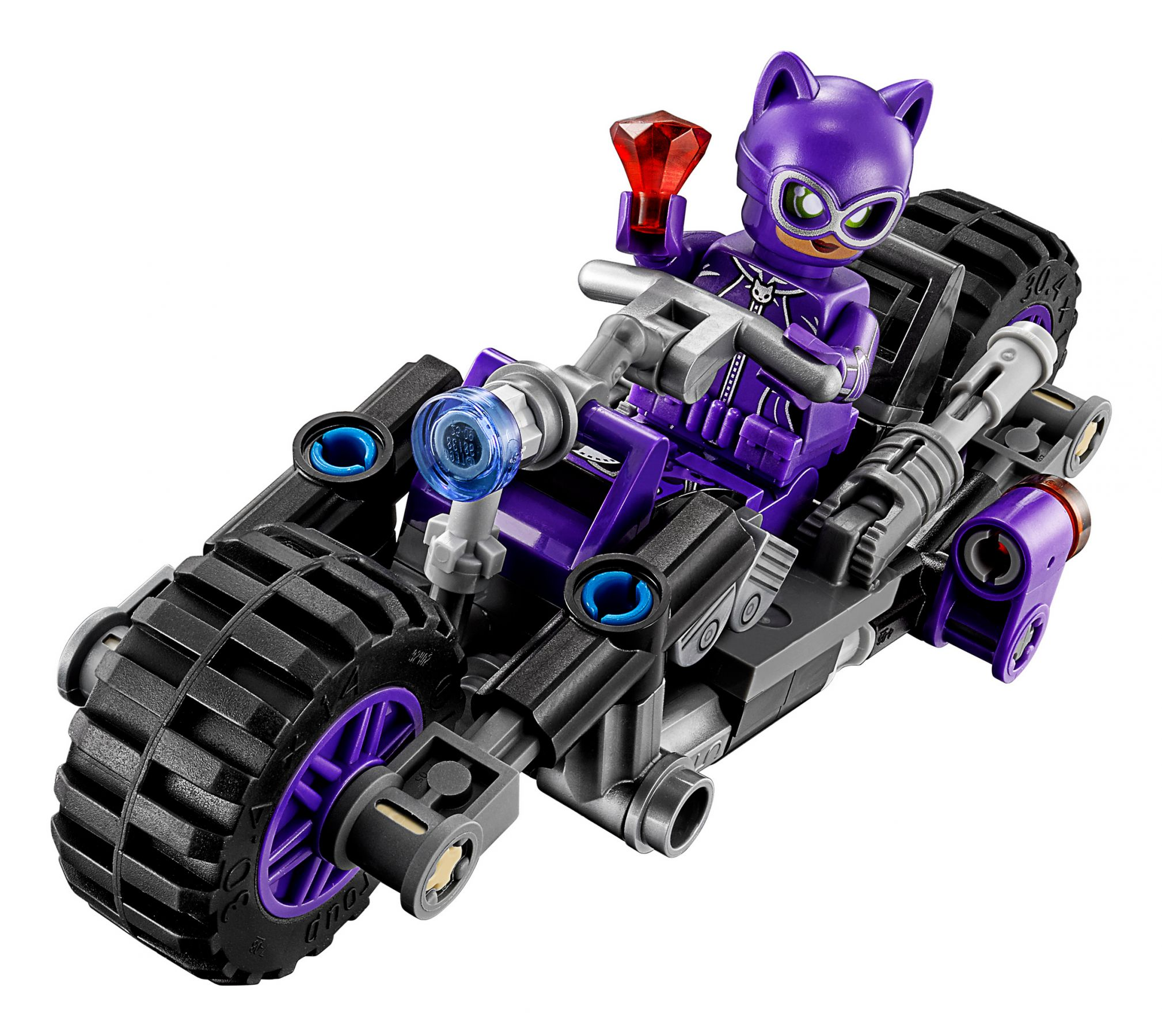 LEGO The LEGO Batman Movie 70902 Catwoman™: Catcycle-Verfolgungsjagd LEGO_70902_alt2.jpg