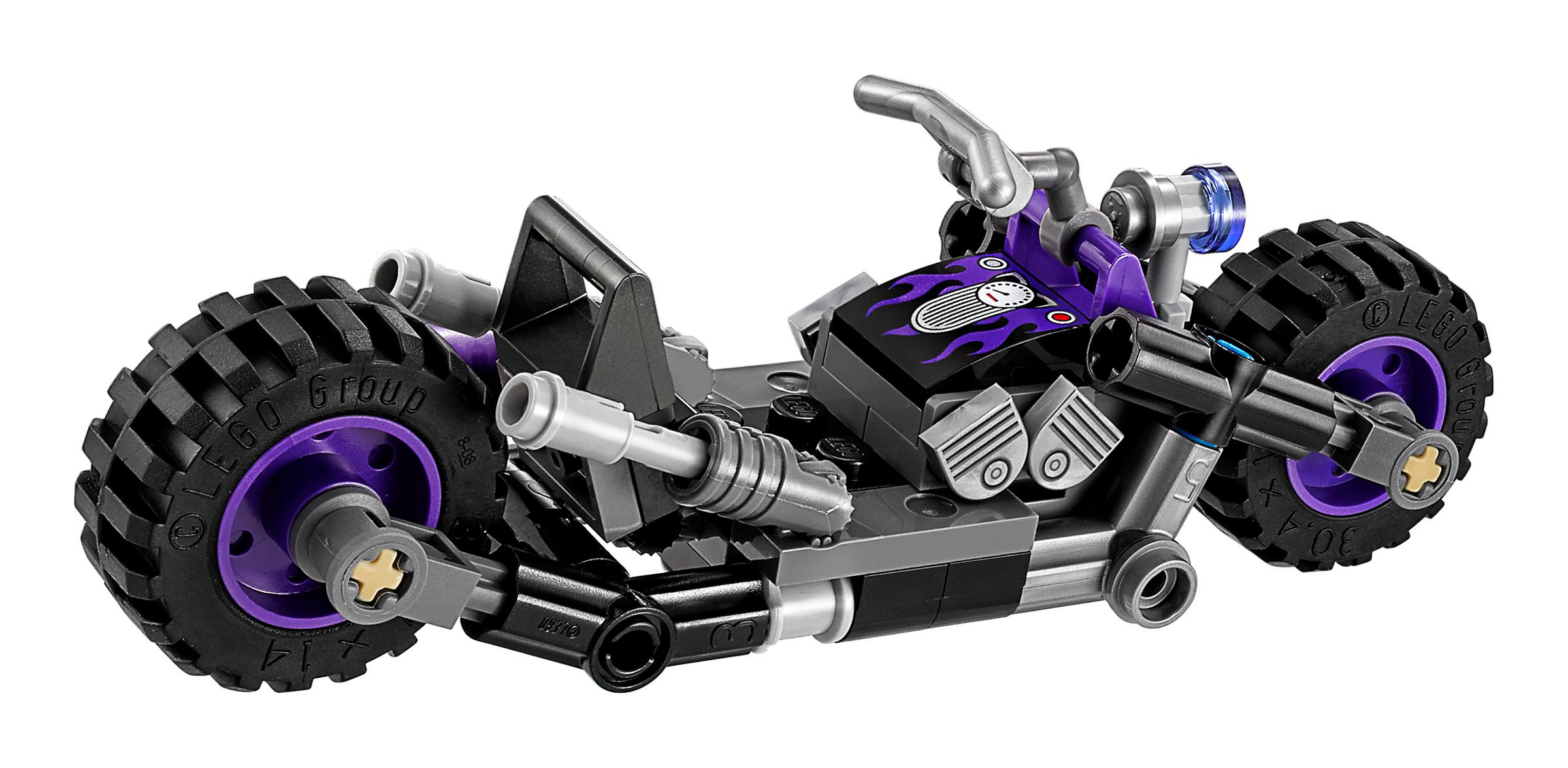 LEGO The LEGO Batman Movie 70902 Catwoman™: Catcycle-Verfolgungsjagd LEGO_70902_alt3.jpg
