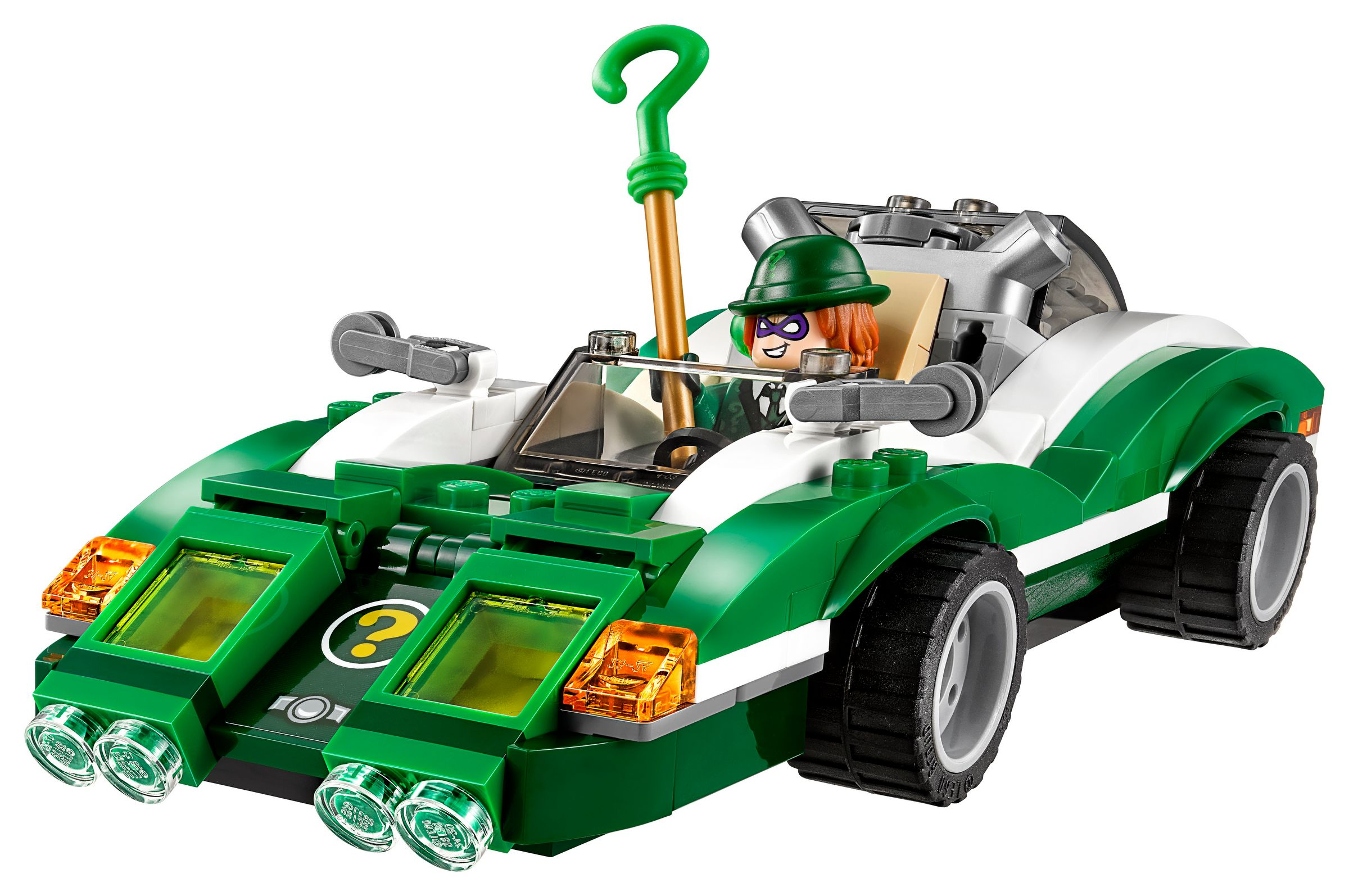 LEGO The LEGO Batman Movie 70903 The Riddler™: Riddle Racer LEGO_70903_alt2.jpg