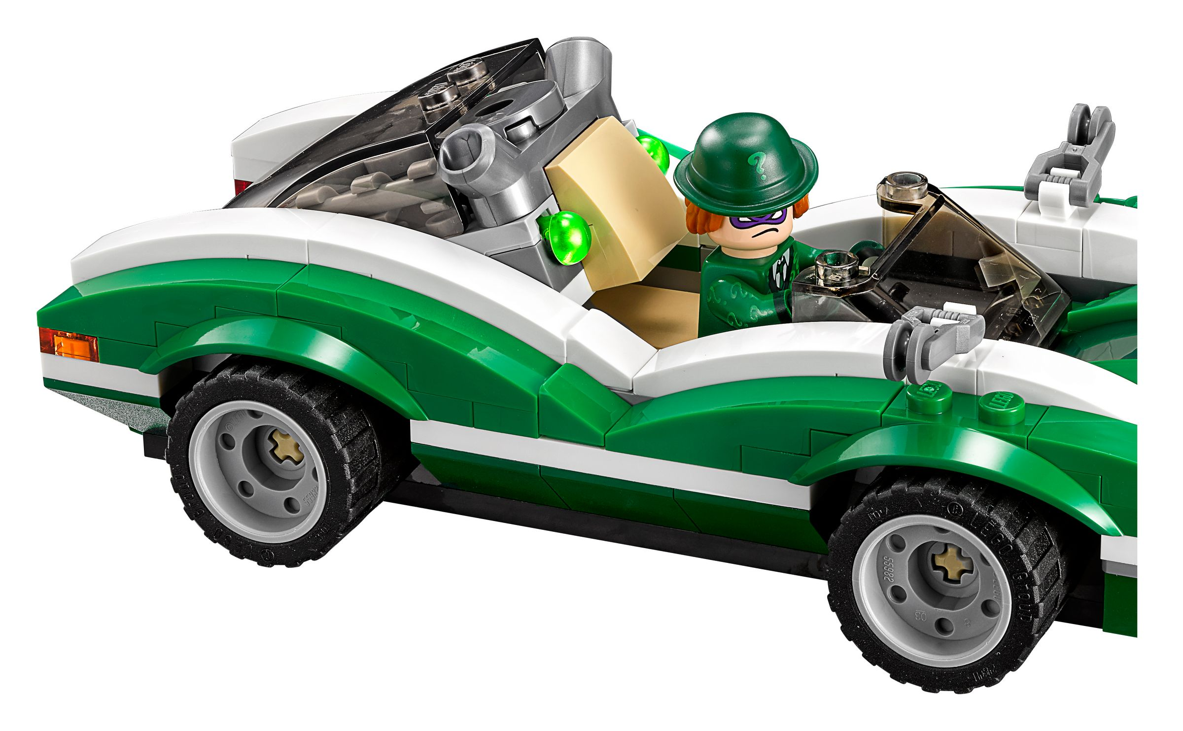 LEGO The LEGO Batman Movie 70903 The Riddler™: Riddle Racer LEGO_70903_alt3.jpg