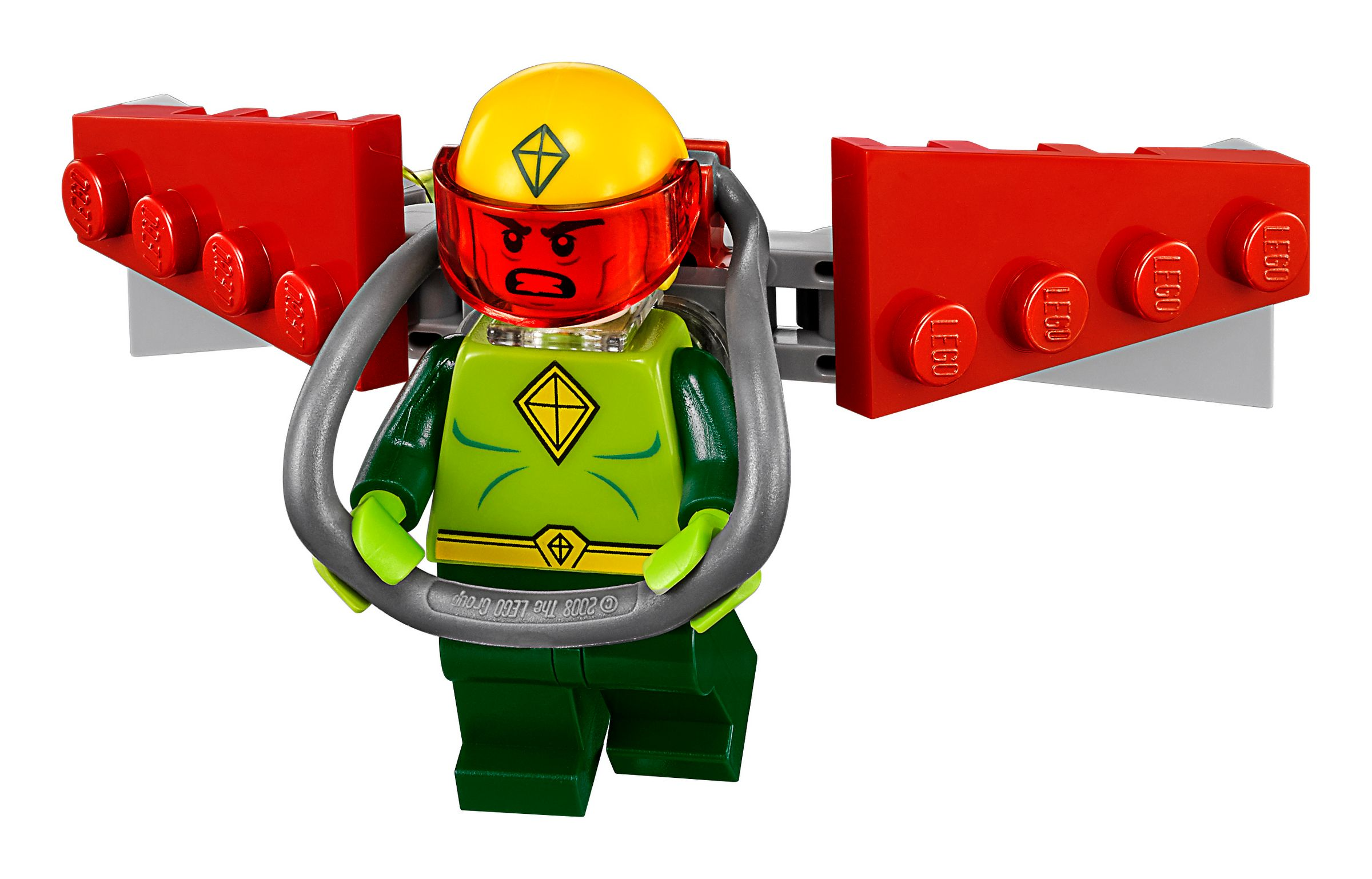 LEGO The LEGO Batman Movie 70903 The Riddler™: Riddle Racer LEGO_70903_alt4.jpg