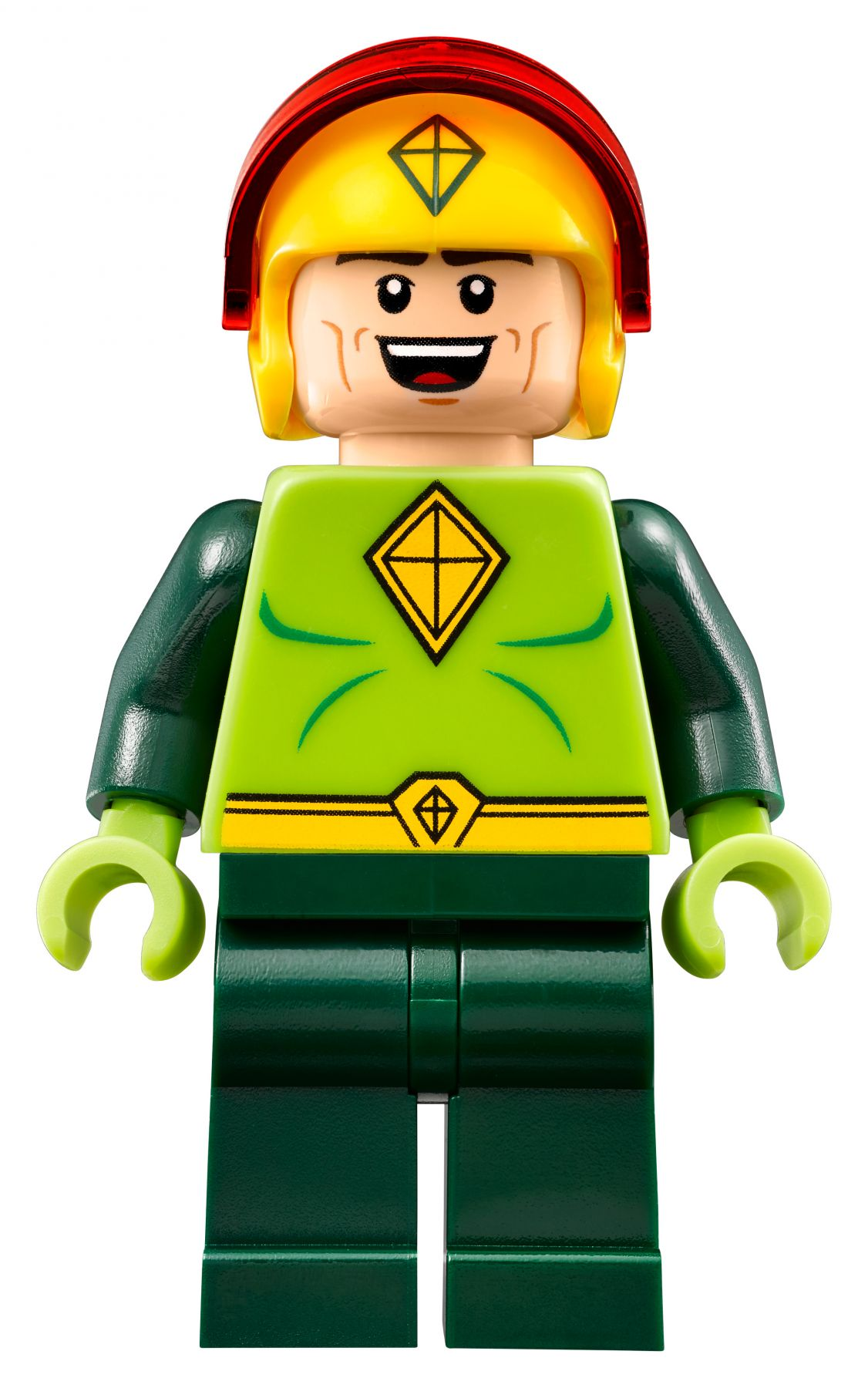LEGO The LEGO Batman Movie 70903 The Riddler™: Riddle Racer LEGO_70903_alt9.jpg