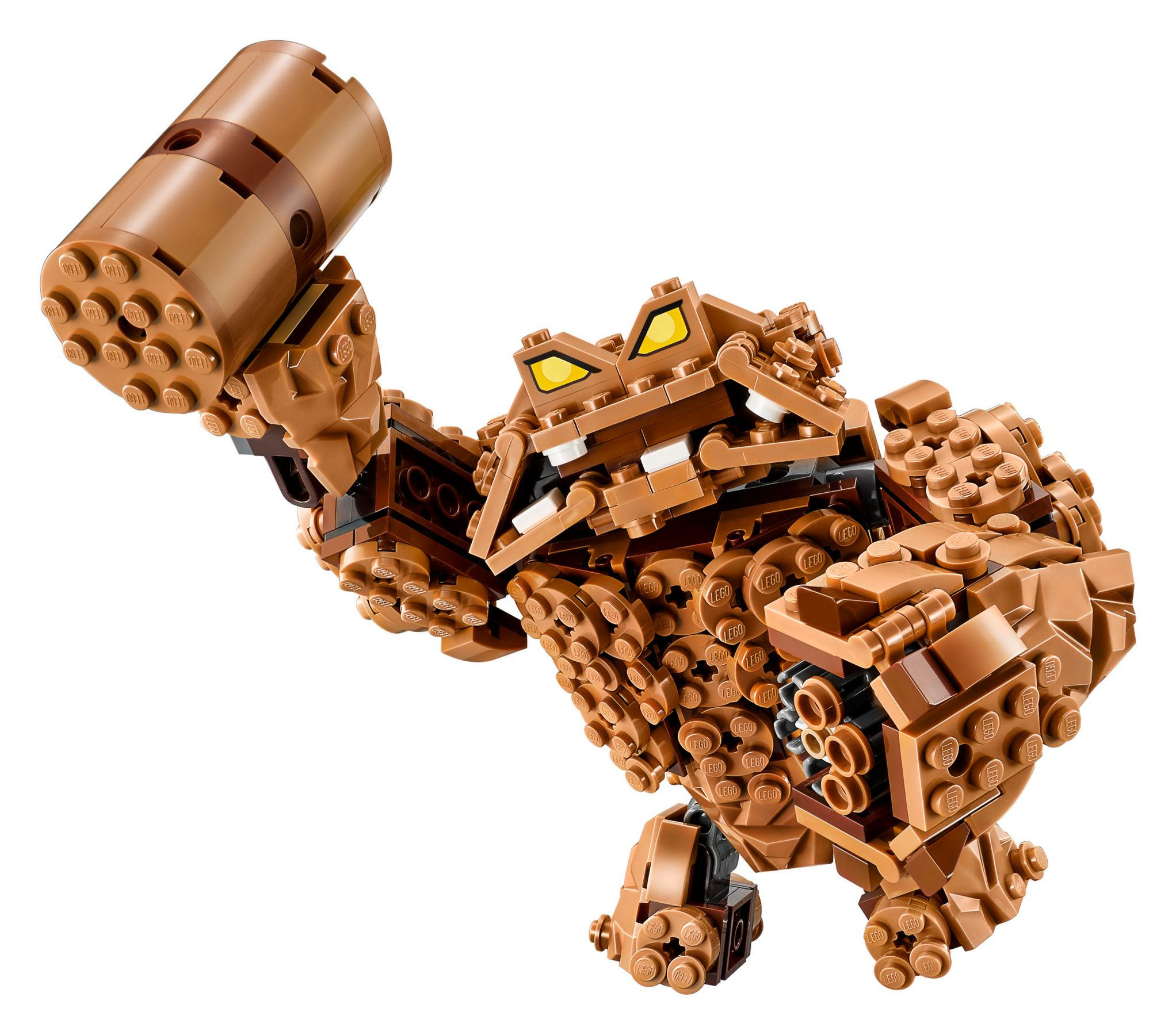 LEGO The LEGO Batman Movie 70904 Clayface™: Matsch-Attacke LEGO_70904_alt2.jpg