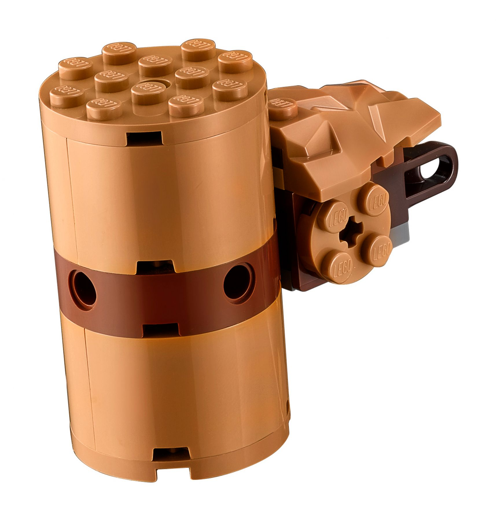 LEGO The LEGO Batman Movie 70904 Clayface™: Matsch-Attacke LEGO_70904_alt4.jpg