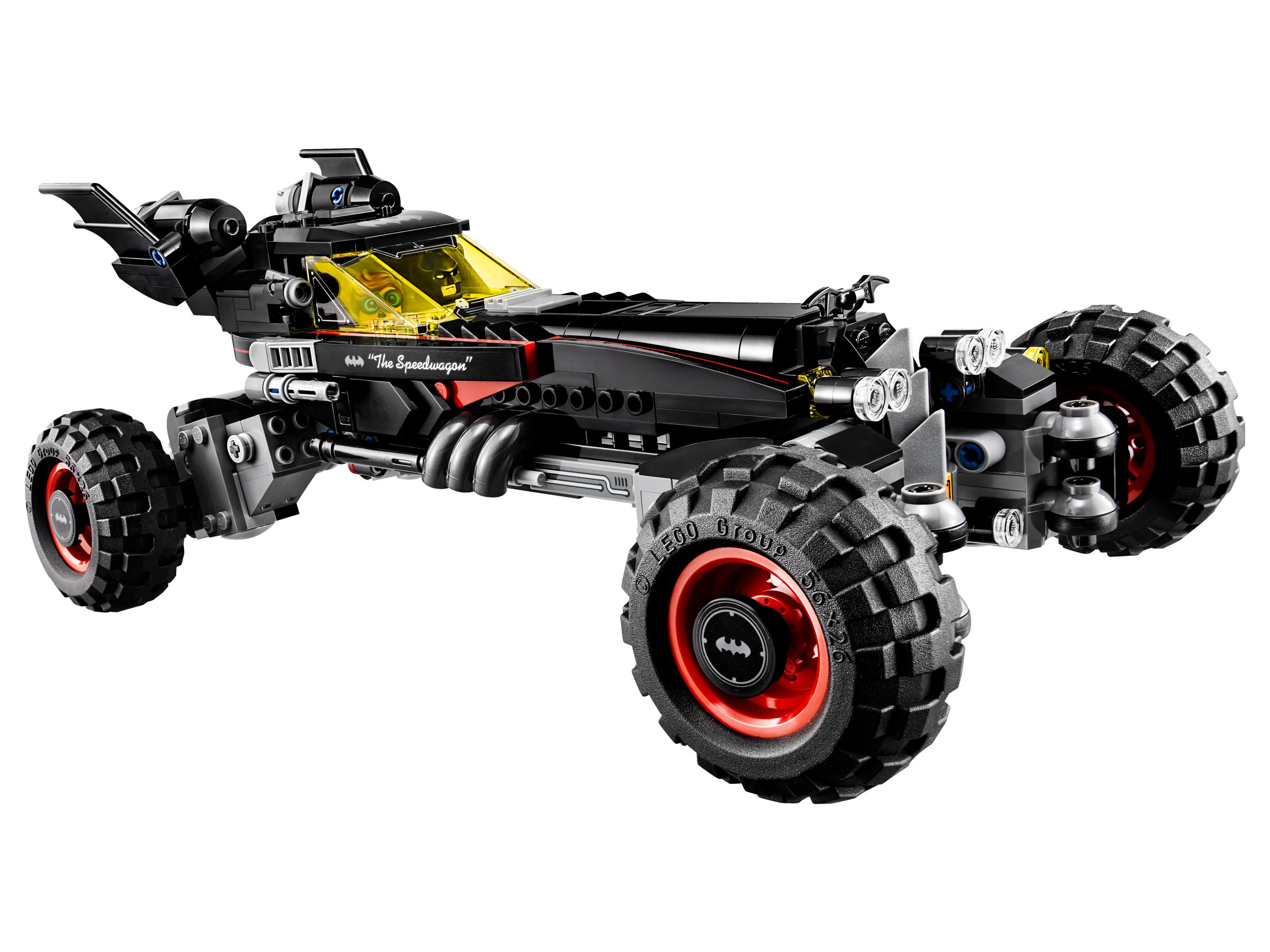 LEGO The LEGO Batman Movie 70905 Das Batmobil LEGO_70905_alt2.jpg