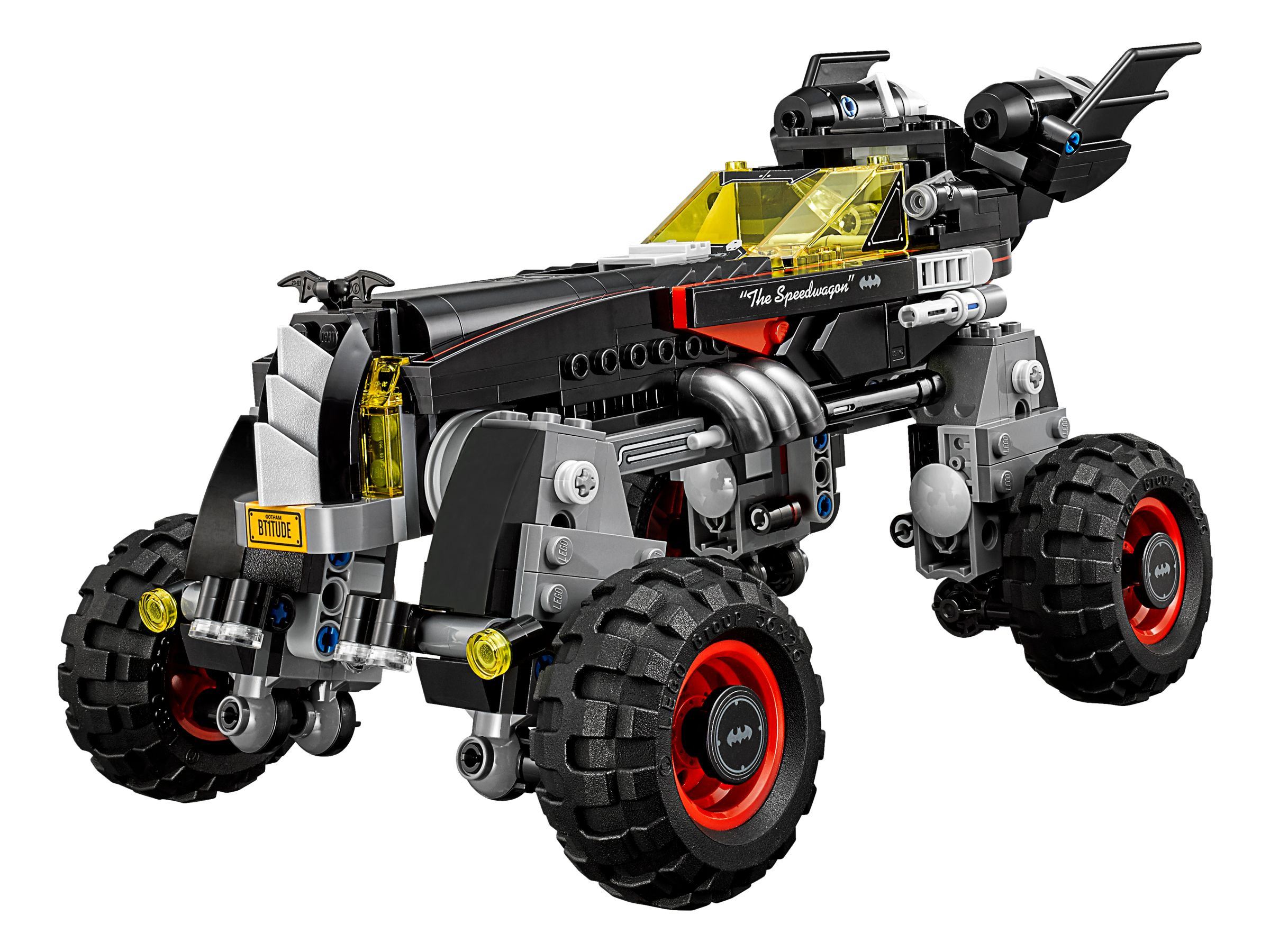 LEGO The LEGO Batman Movie 70905 Das Batmobil LEGO_70905_alt3.jpg