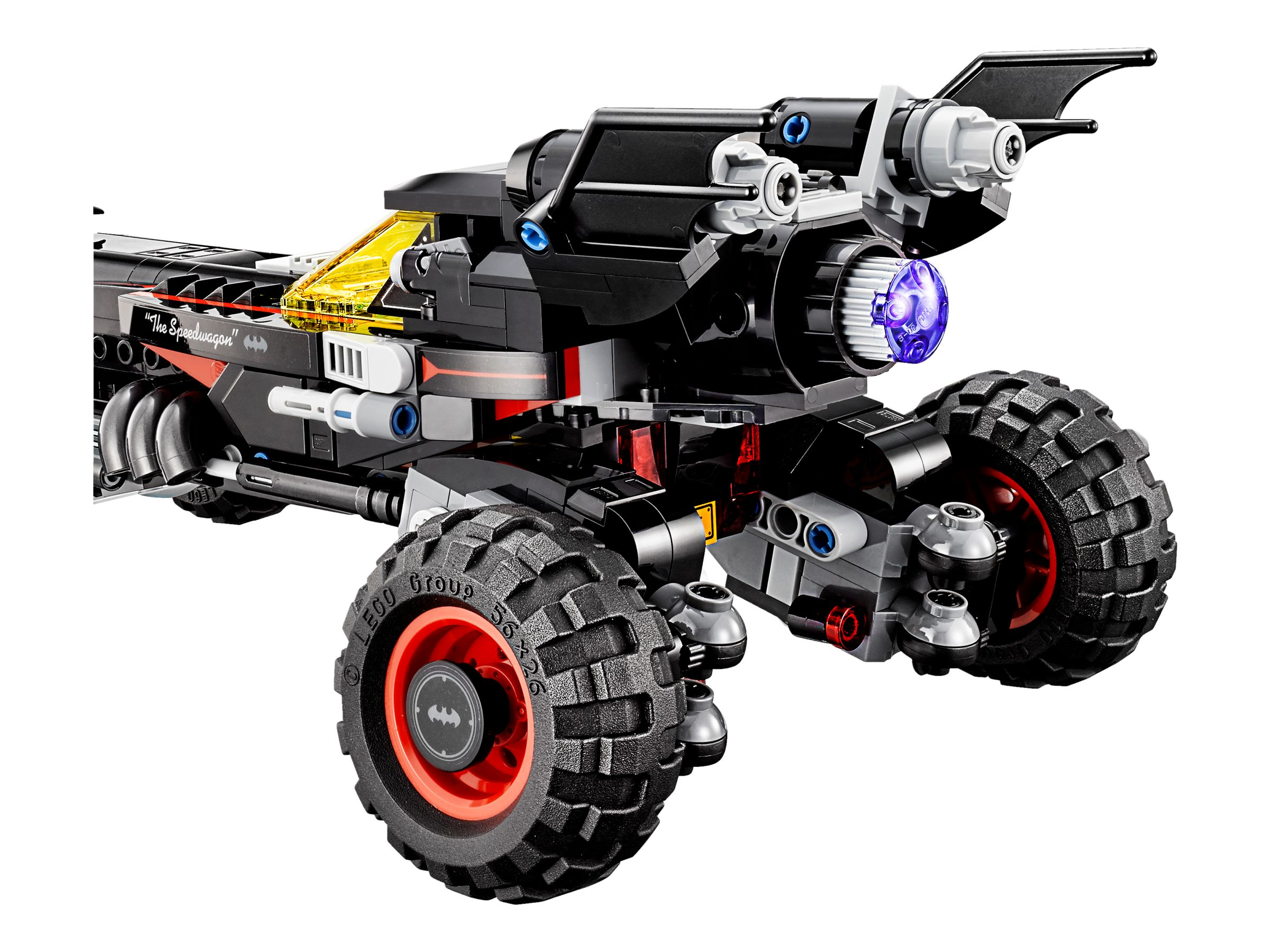 LEGO The LEGO Batman Movie 70905 Das Batmobil LEGO_70905_alt4.jpg