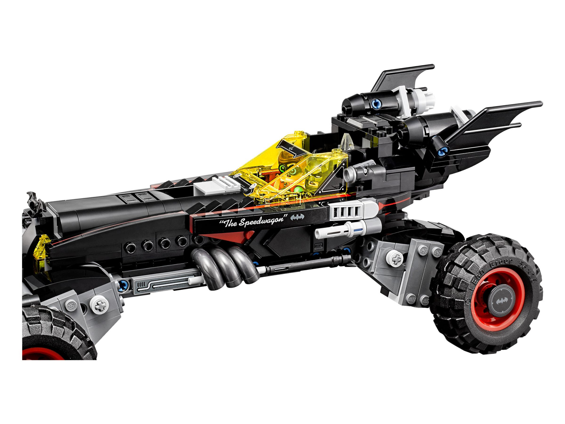 LEGO The LEGO Batman Movie 70905 Das Batmobil LEGO_70905_alt5.jpg