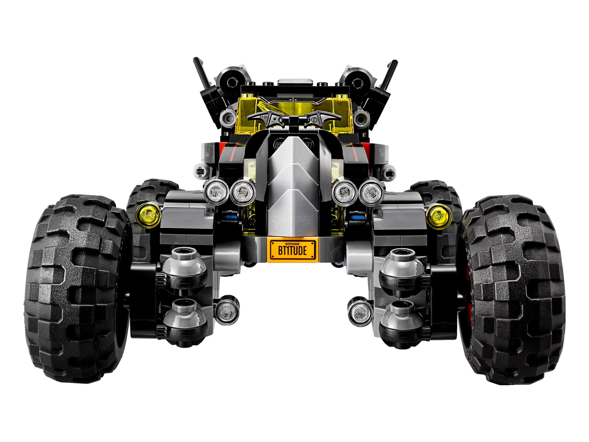 LEGO The LEGO Batman Movie 70905 Das Batmobil LEGO_70905_alt6.jpg