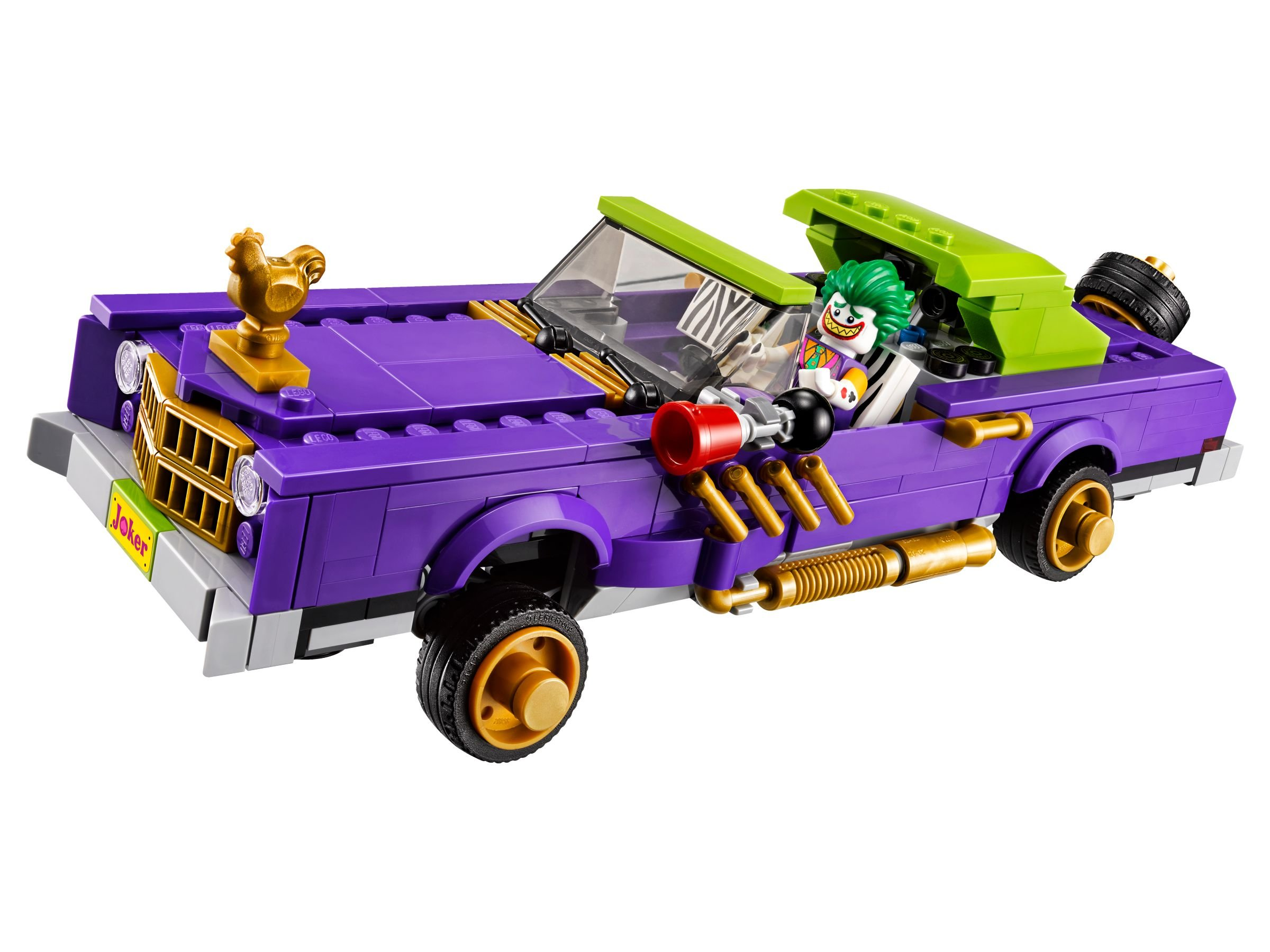 LEGO The LEGO Batman Movie 70906 Jokers berüchtigter Lowrider LEGO_70906_alt2.jpg