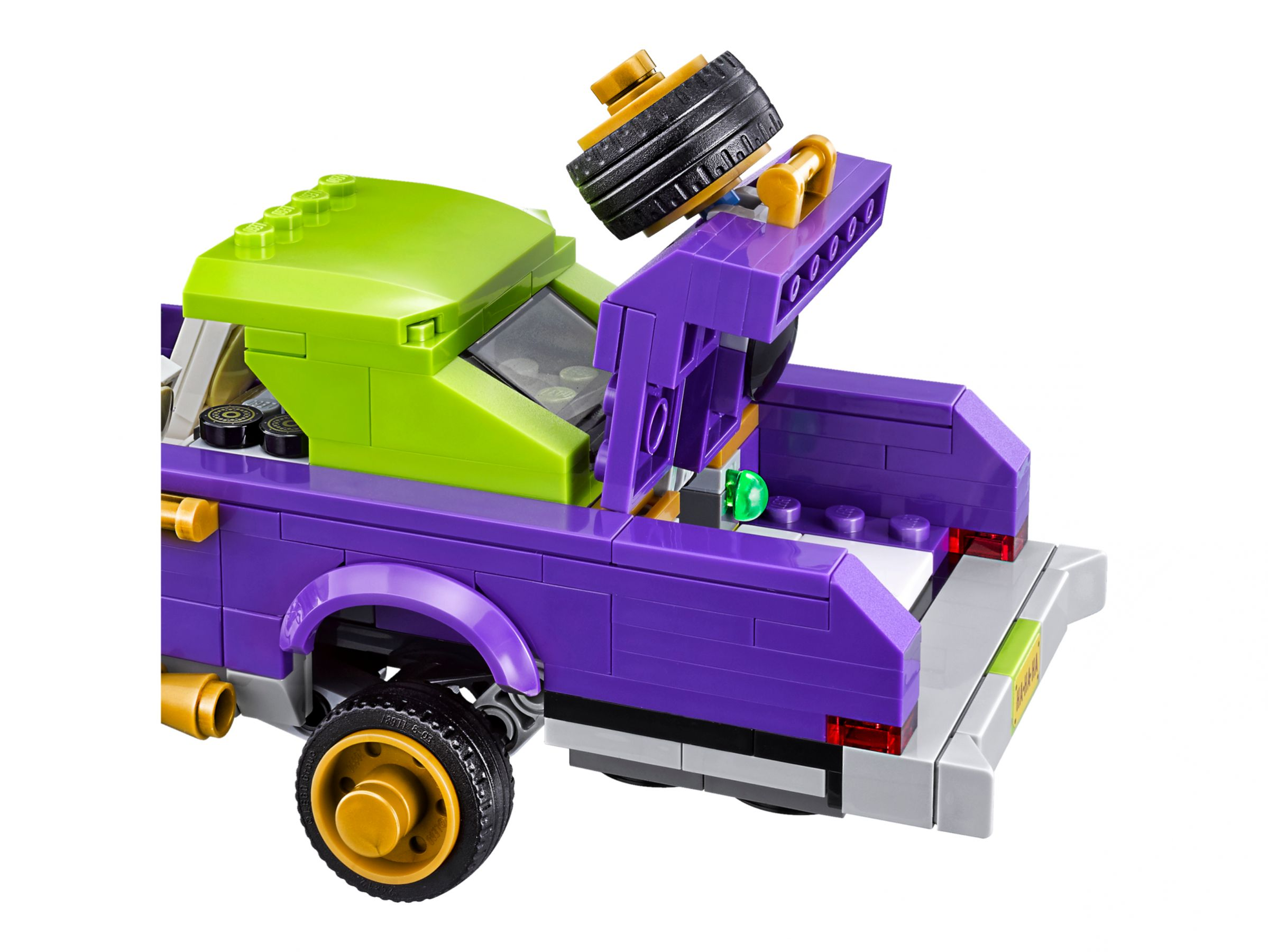 LEGO The LEGO Batman Movie 70906 Jokers berüchtigter Lowrider LEGO_70906_alt5.jpg