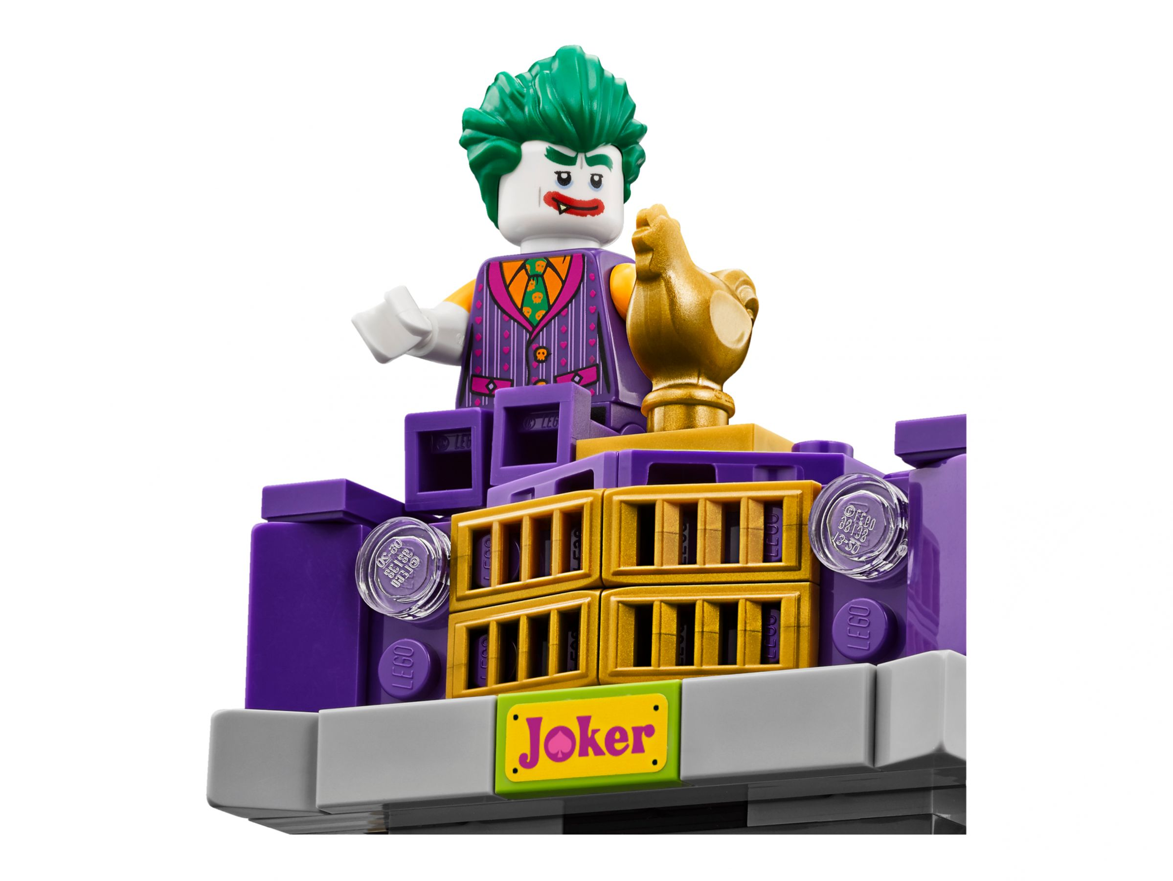 LEGO The LEGO Batman Movie 70906 Jokers berüchtigter Lowrider LEGO_70906_alt6.jpg
