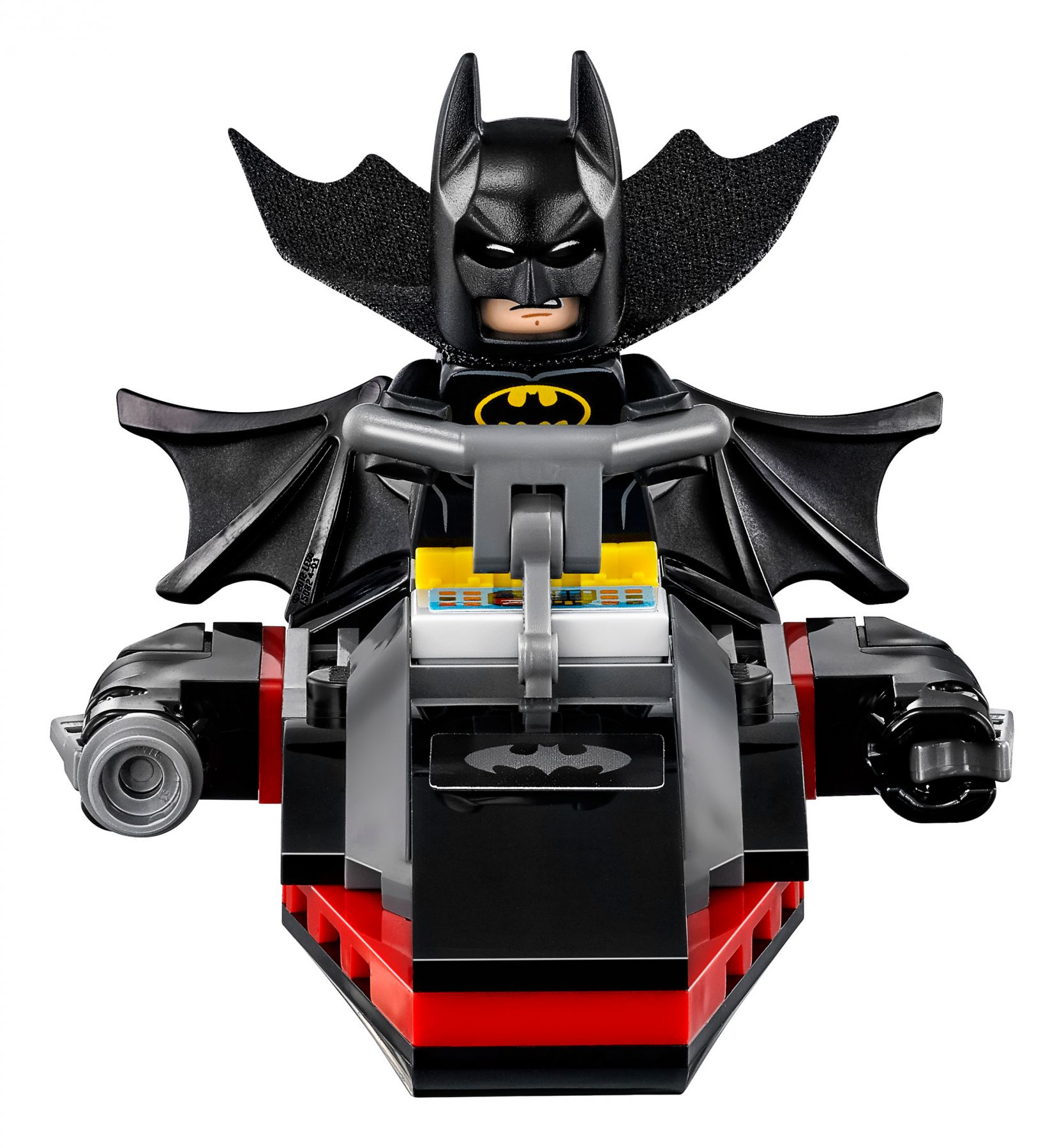 LEGO The LEGO Batman Movie 70907 Killer Crocs Truck LEGO_70907_alt6.jpg