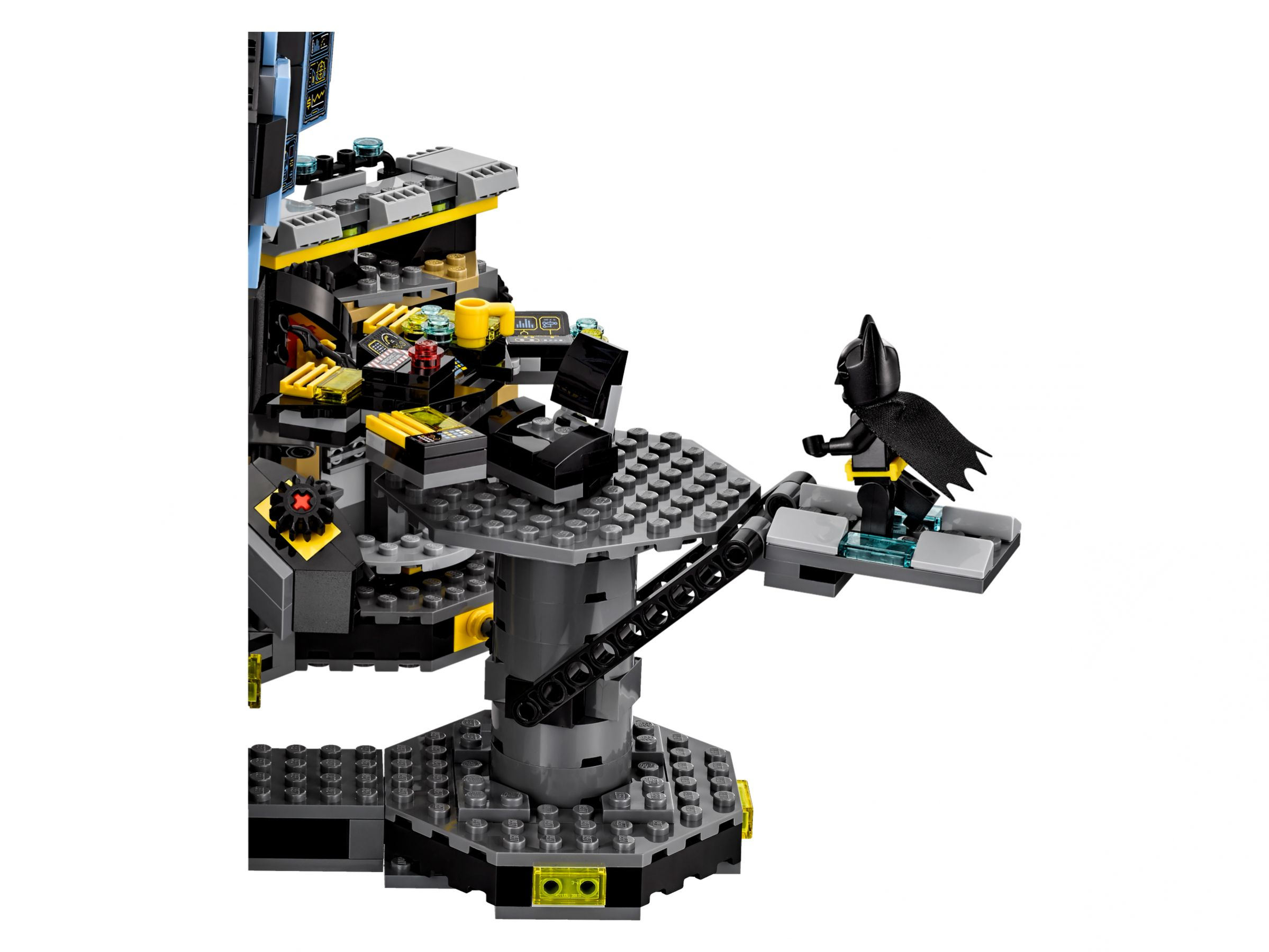 LEGO The LEGO Batman Movie 70909 Batcave-Einbruch LEGO_70909_alt7.jpg
