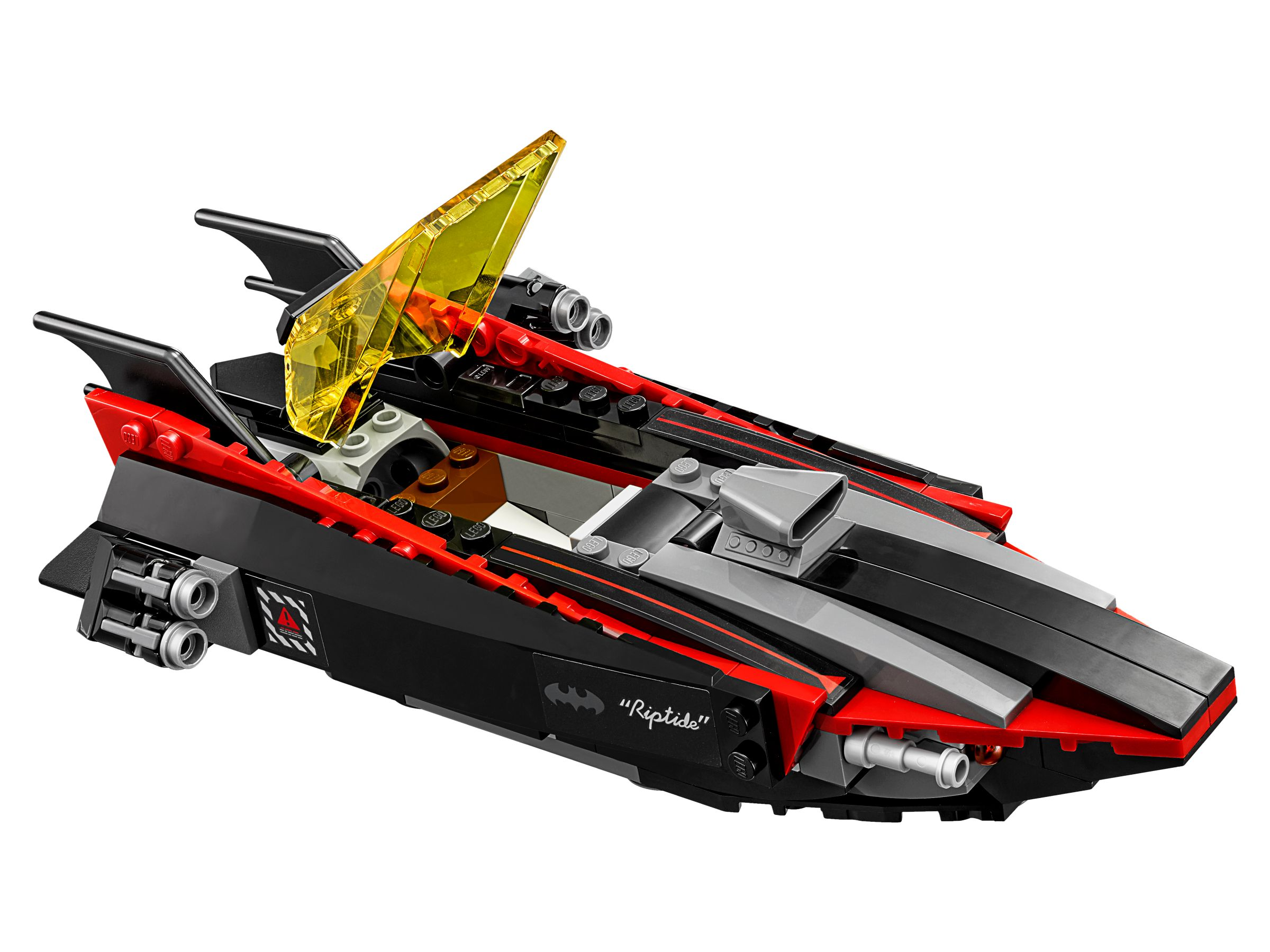 LEGO The LEGO Batman Movie 70909 Batcave-Einbruch LEGO_70909_alt8.jpg