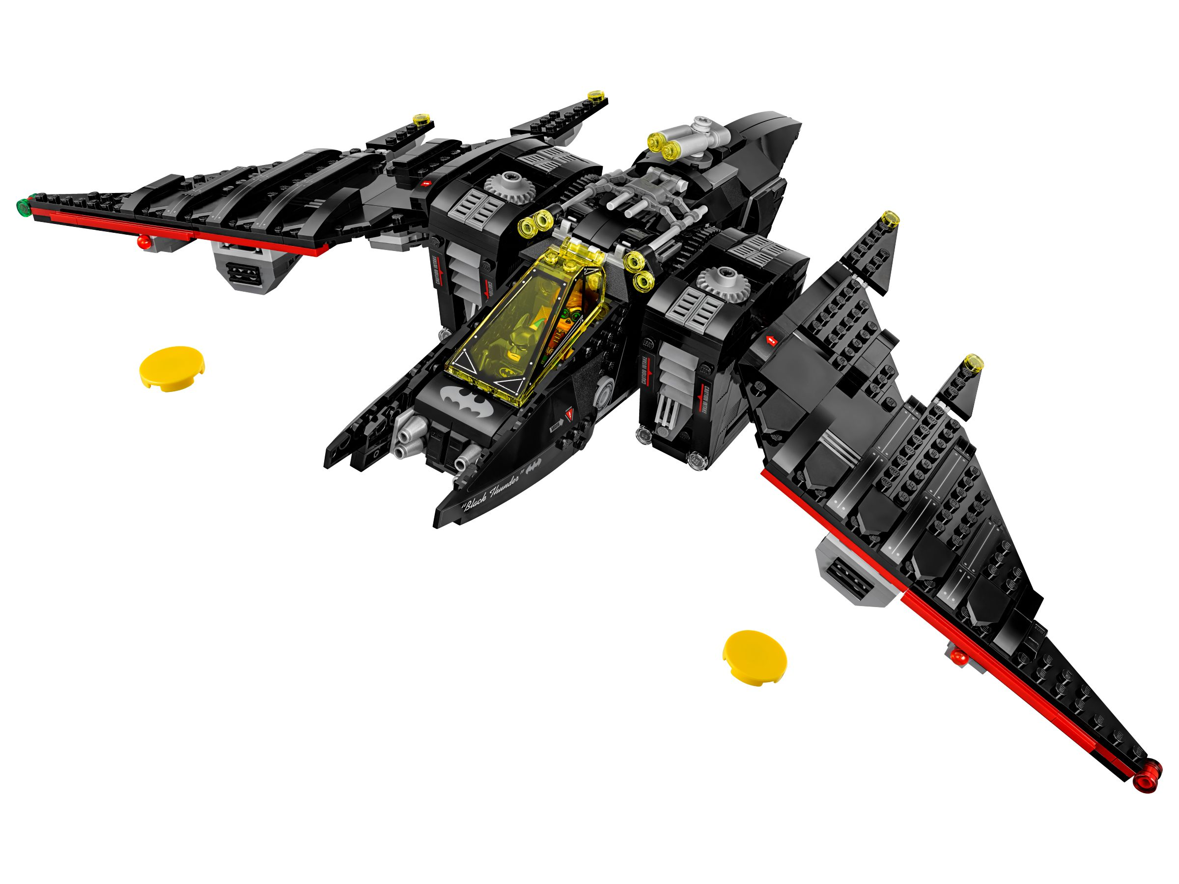 LEGO The LEGO Batman Movie 70916 Batwing LEGO_70916_alt2.jpg