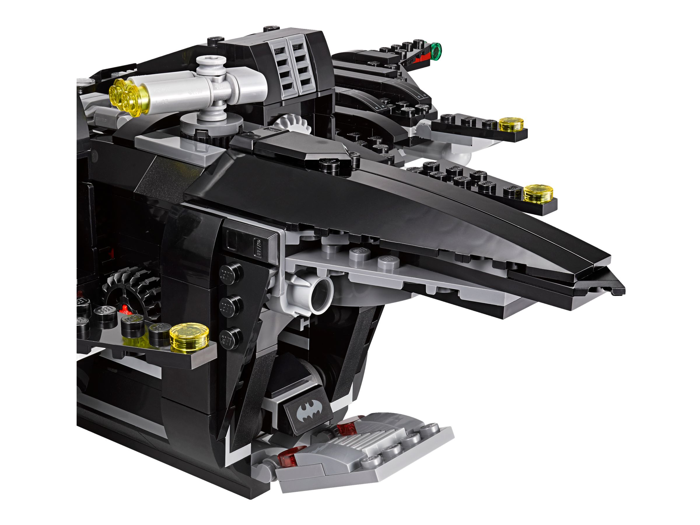 LEGO The LEGO Batman Movie 70916 Batwing LEGO_70916_alt3.jpg