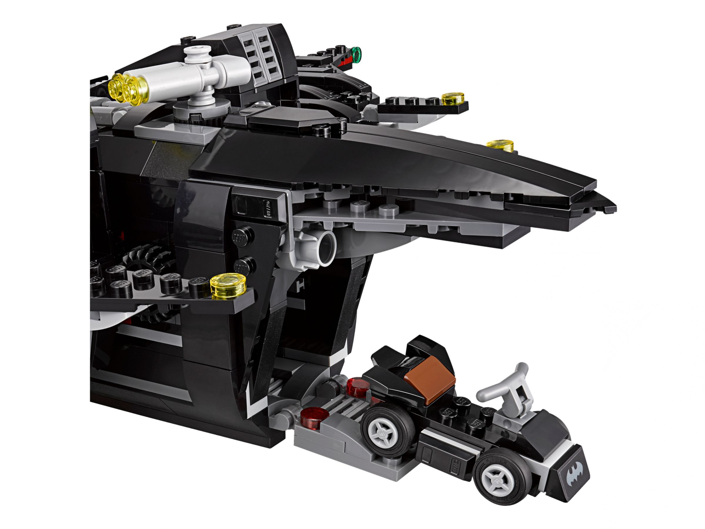 LEGO The LEGO Batman Movie 70916 Batwing LEGO_70916_alt5.jpg