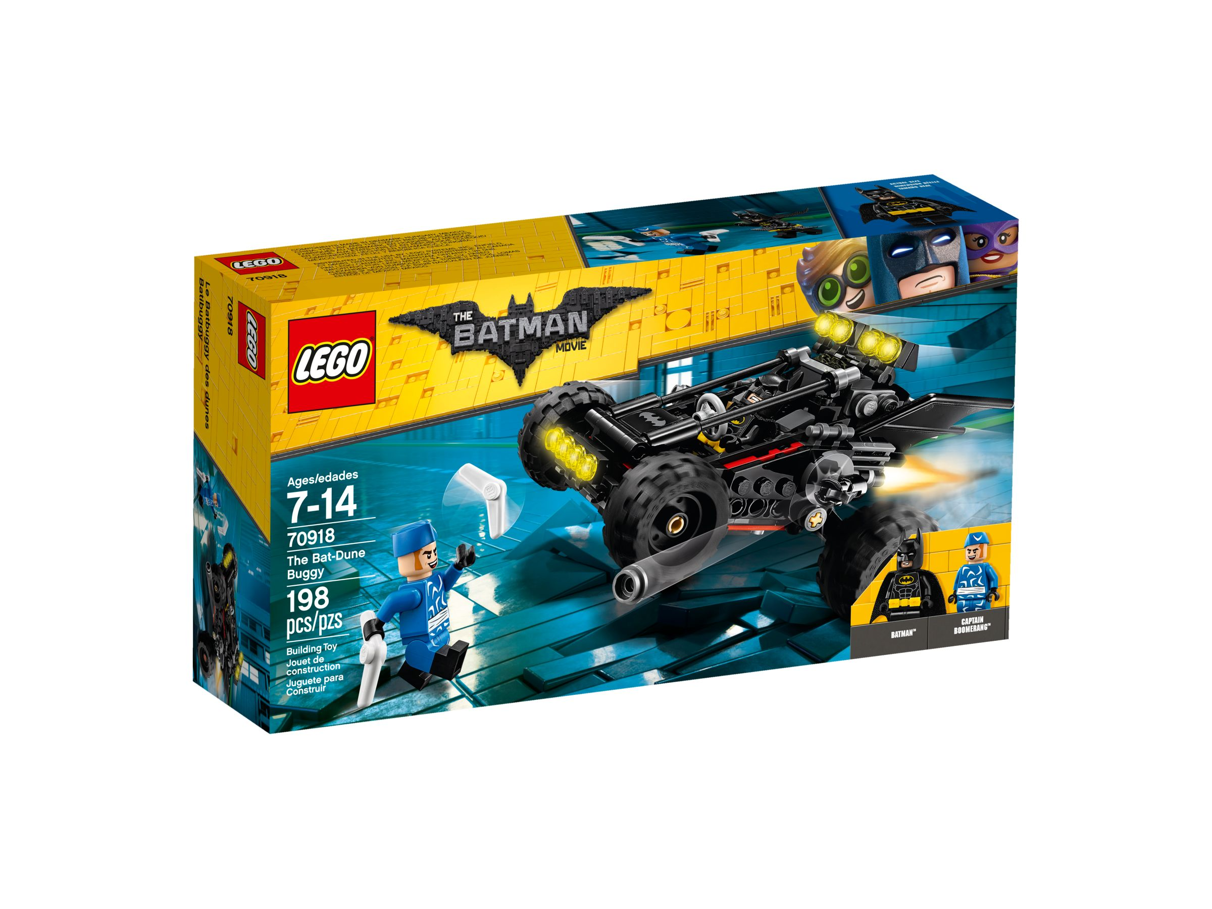 LEGO The LEGO Batman Movie 70918 Batman Dünenbuggy LEGO_70918_alt1.jpg