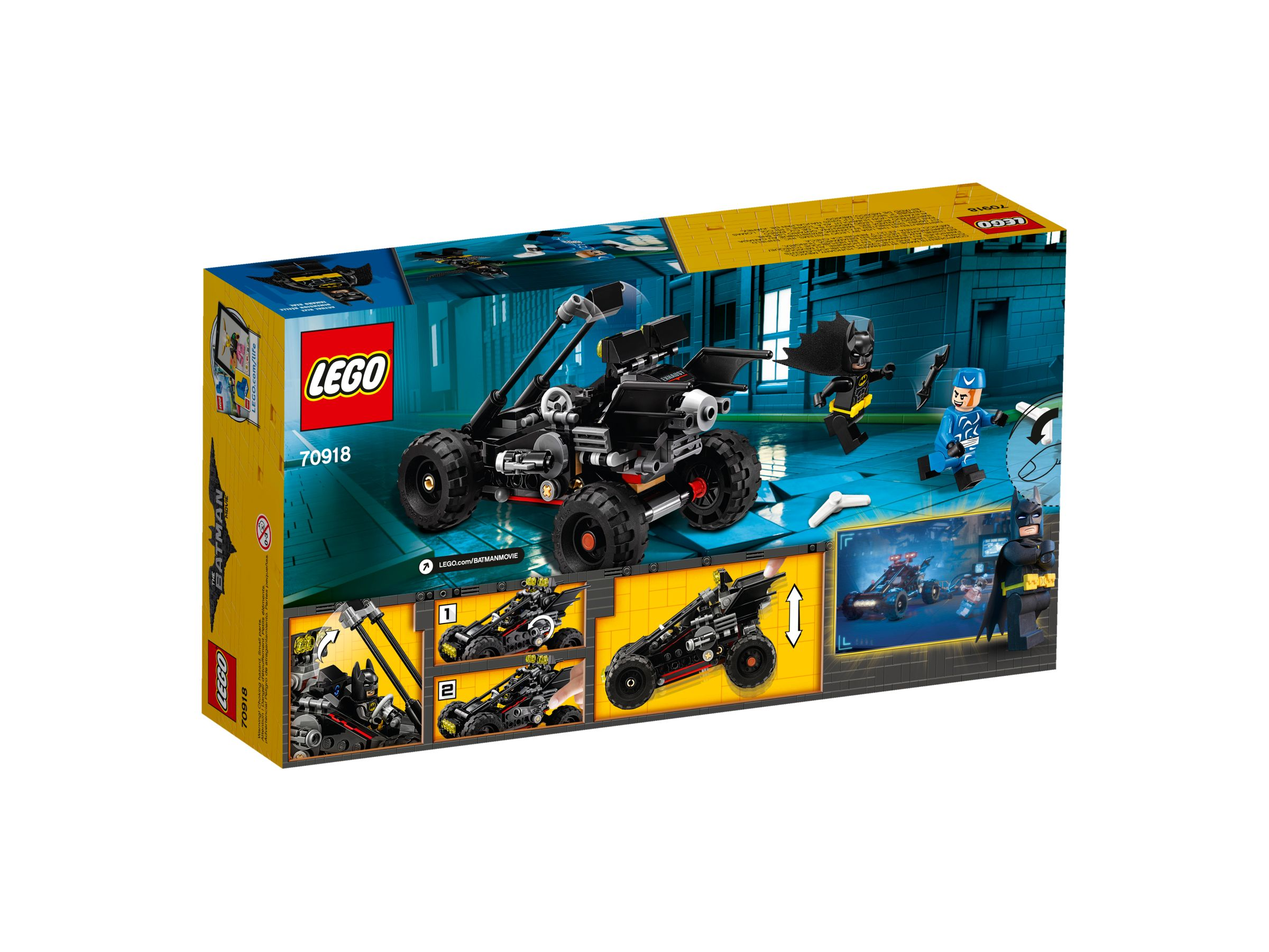 LEGO The LEGO Batman Movie 70918 Batman Dünenbuggy LEGO_70918_alt2.jpg