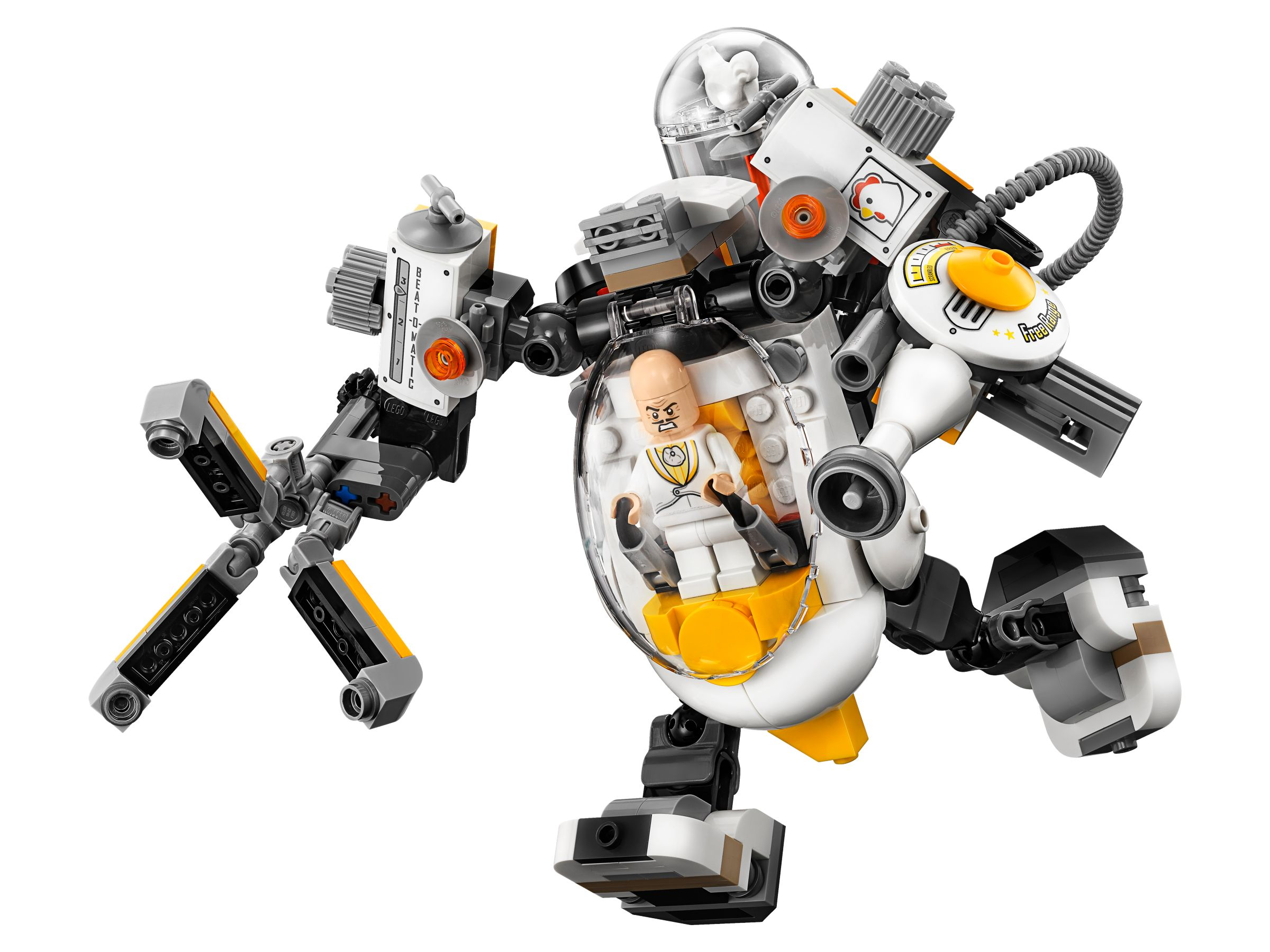 LEGO The LEGO Batman Movie 70920 Egghead bei der Roboter-Essenschlacht LEGO_70920_alt3.jpg
