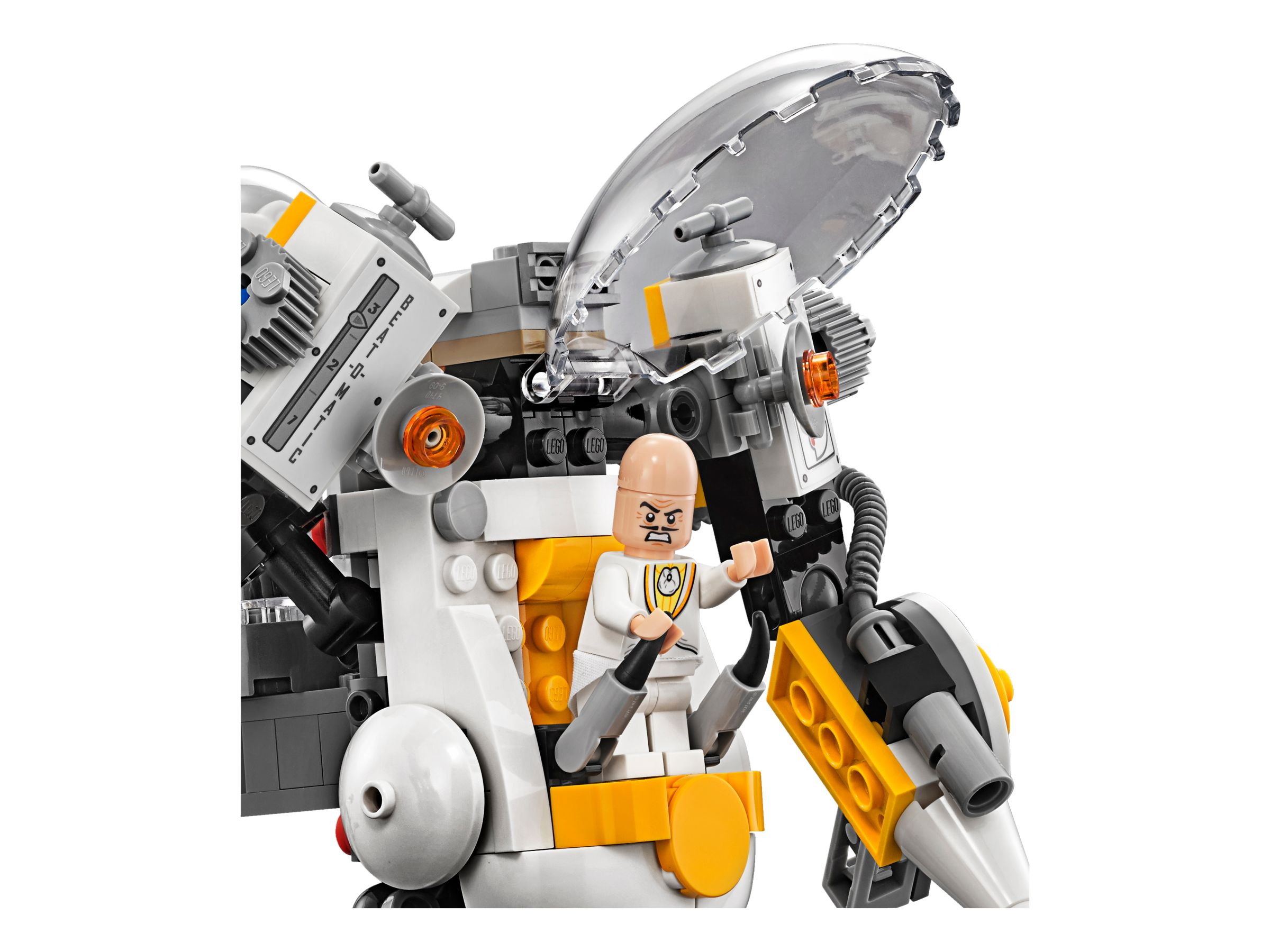 LEGO The LEGO Batman Movie 70920 Egghead bei der Roboter-Essenschlacht LEGO_70920_alt4.jpg