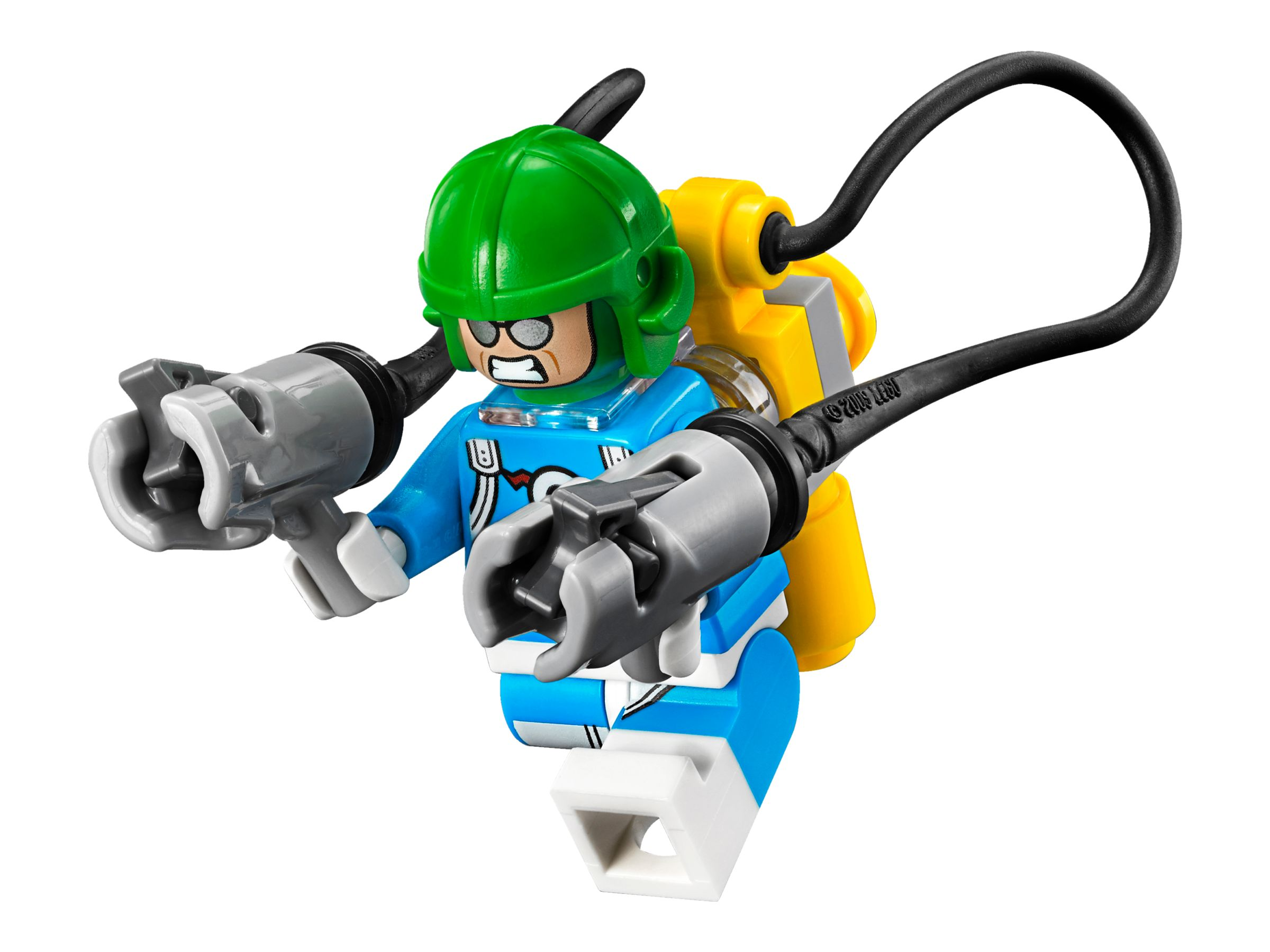 LEGO The LEGO Batman Movie 70920 Egghead bei der Roboter-Essenschlacht LEGO_70920_alt5.jpg