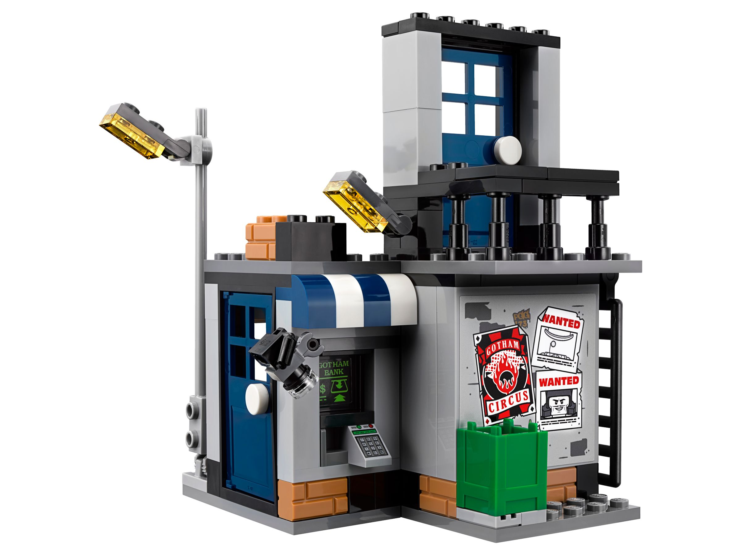 LEGO The LEGO Batman Movie 70921 Harley Quinn Kanonenkugelattacke LEGO_70921_alt4.jpg