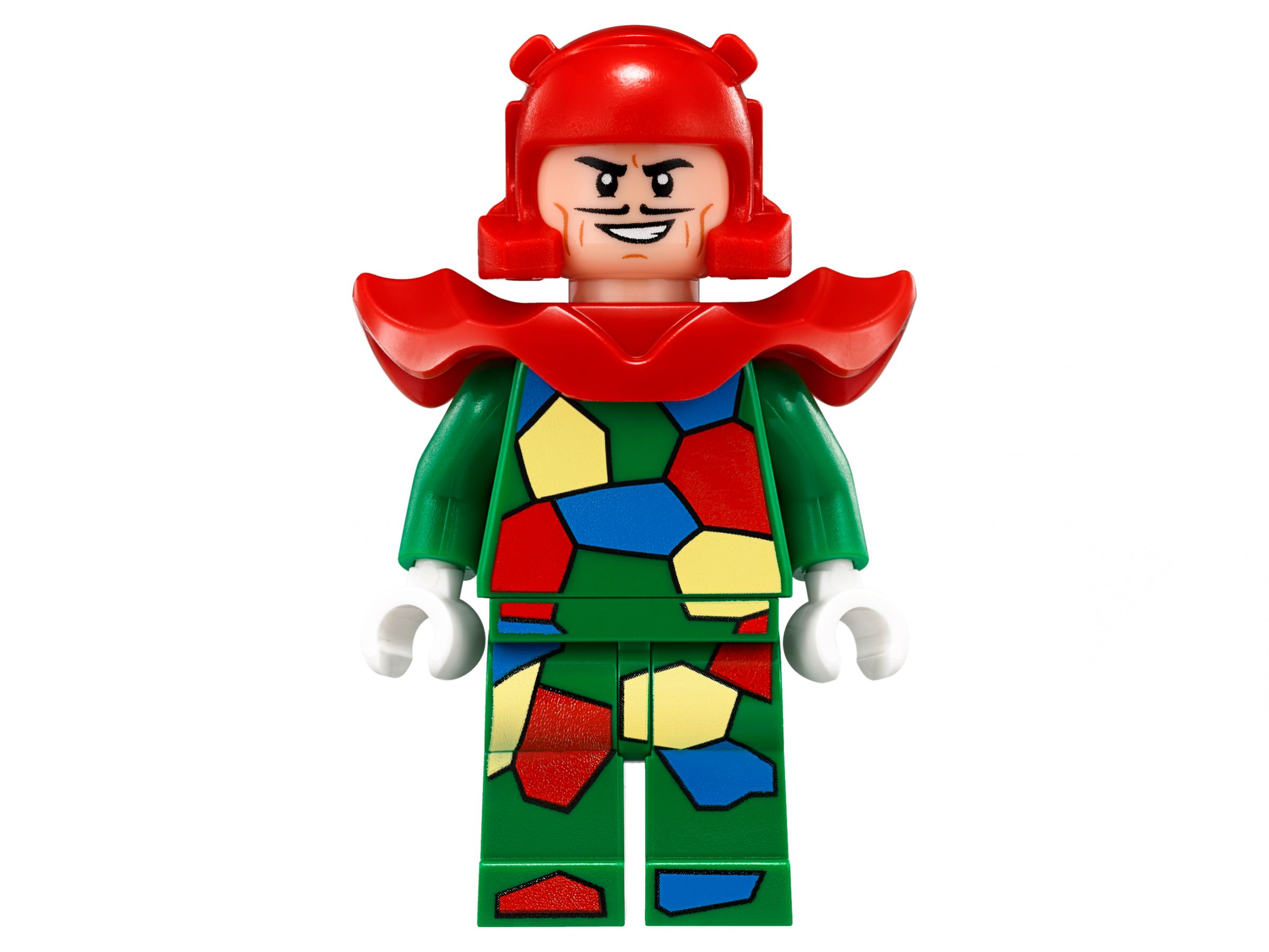 LEGO The LEGO Batman Movie 70921 Harley Quinn Kanonenkugelattacke LEGO_70921_alt8.jpg