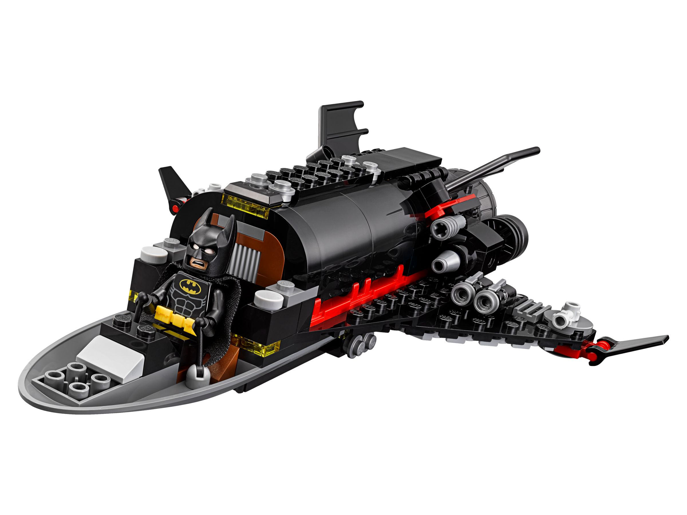 LEGO The LEGO Batman Movie 70923 Batman Spaceshuttle LEGO_70923_alt4.jpg