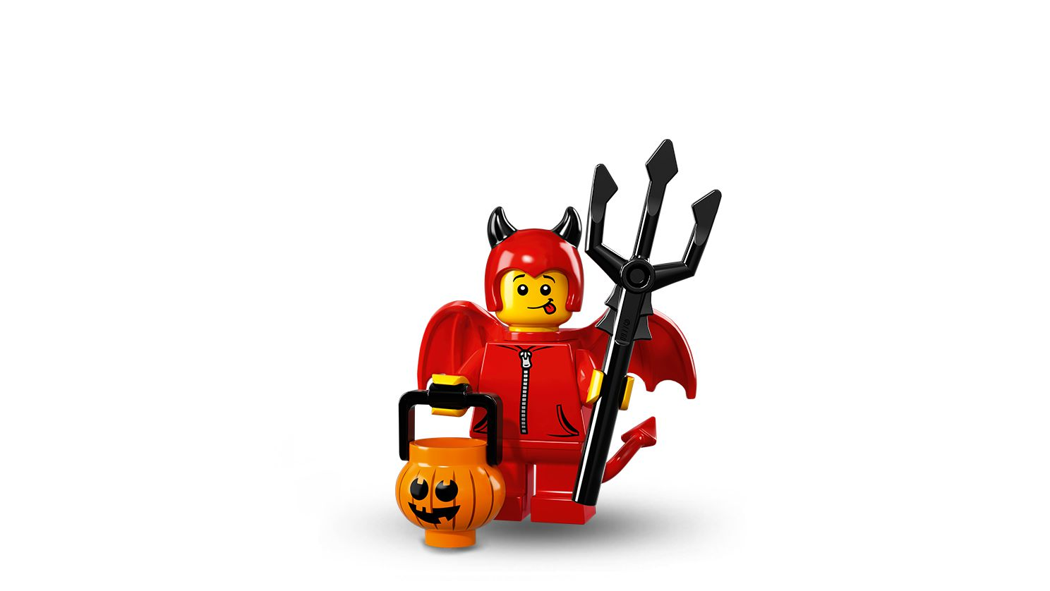 LEGO Collectable Minifigures 71013 LEGO® Minifiguren Serie 16 LEGO_71013-Cute_Little_Devil.jpg