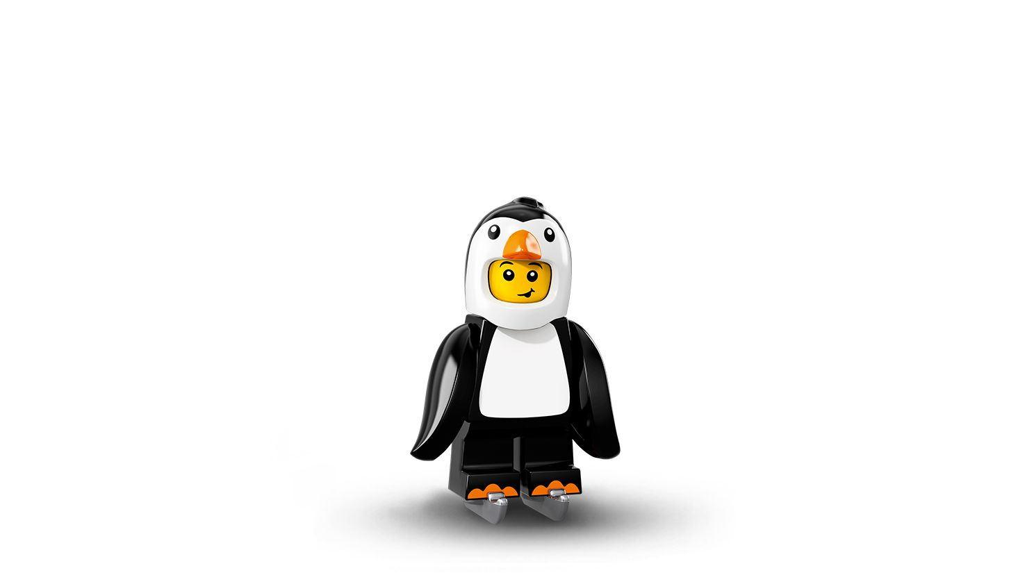 LEGO Collectable Minifigures 71013 LEGO® Minifiguren Serie 16 LEGO_71013-Penguin_Boy.jpg