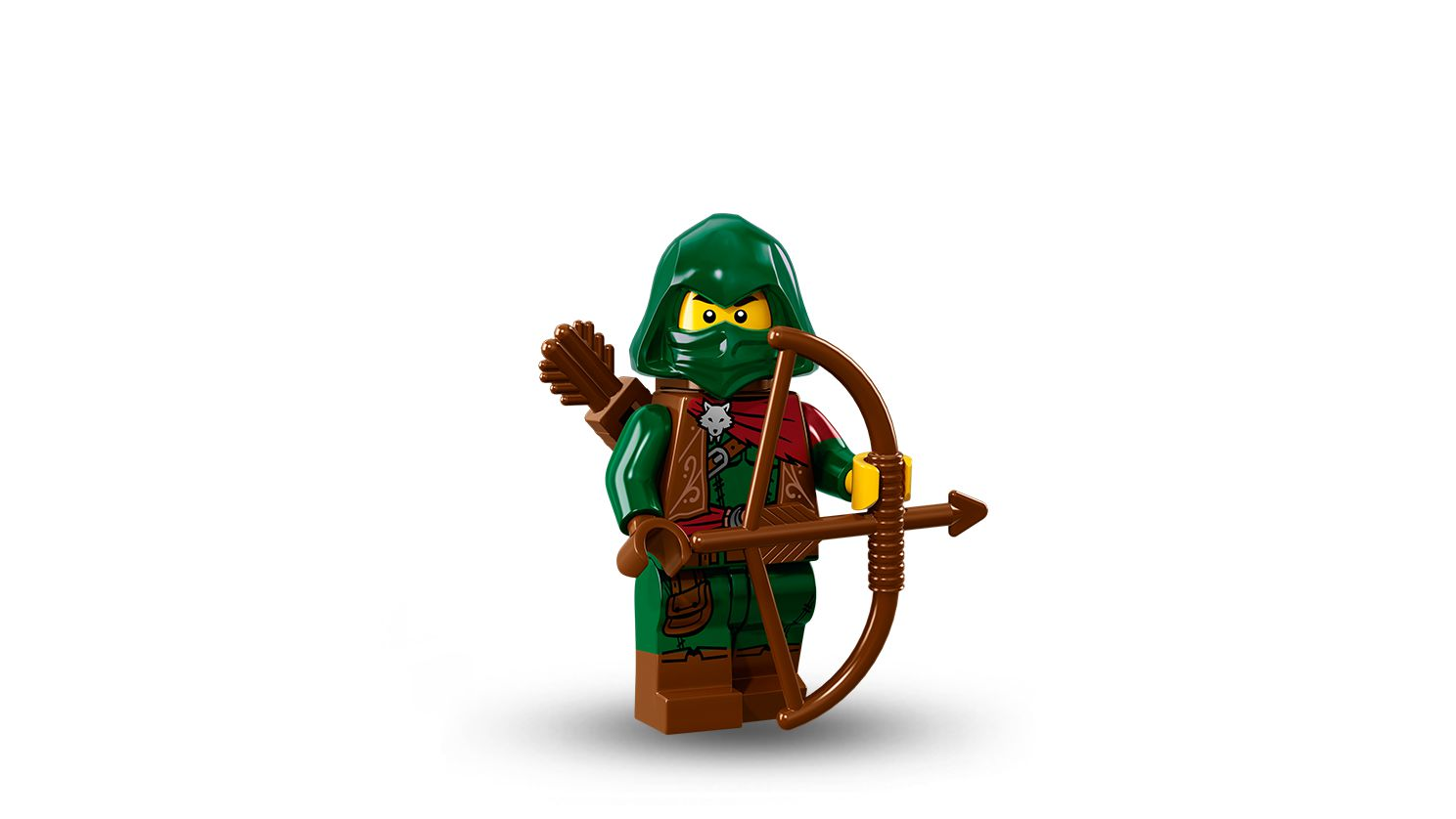 LEGO Collectable Minifigures 71013 LEGO® Minifiguren Serie 16 LEGO_71013-Rogue.jpg