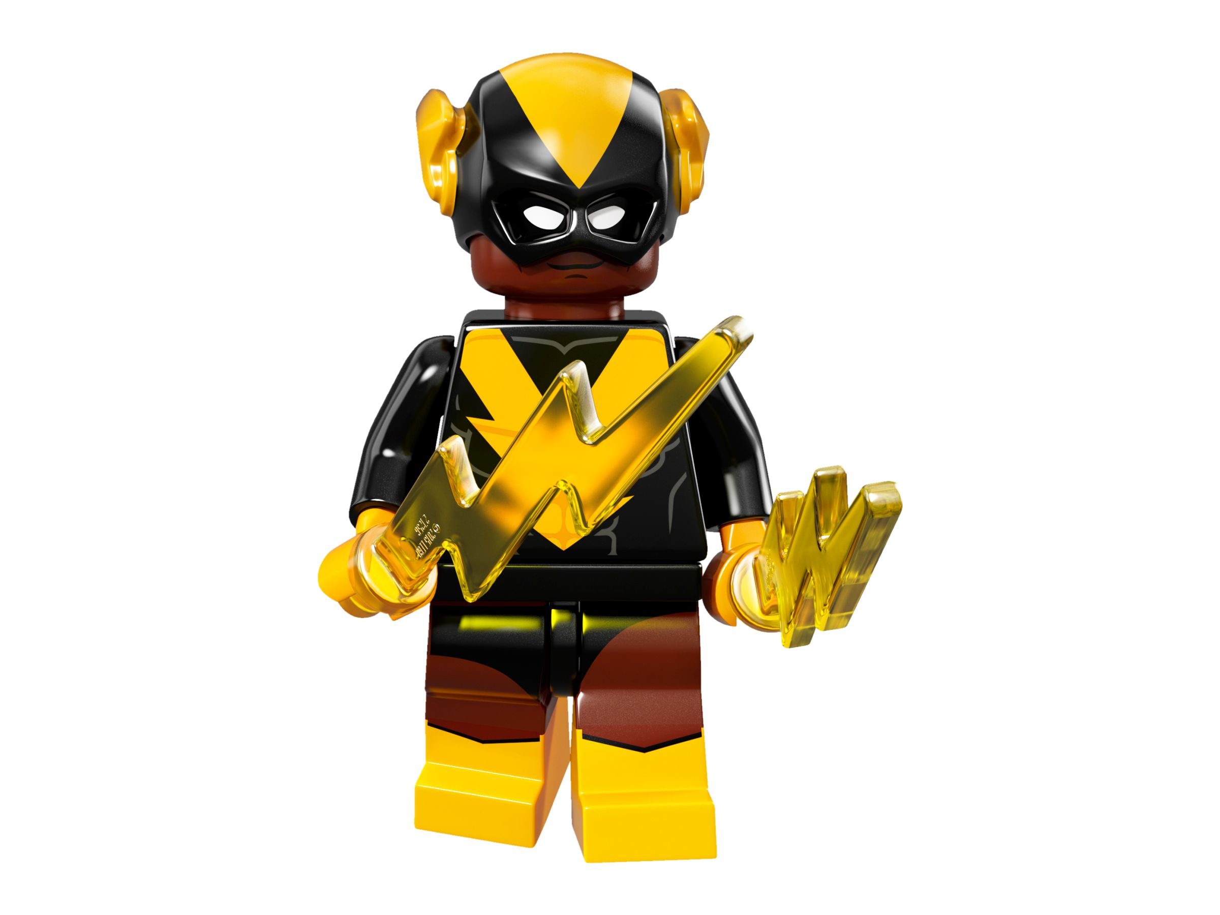 LEGO Collectable Minifigures 71020 LEGO® Batman Movie Minifiguren Serie 2 LEGO_71020_alt4.jpg