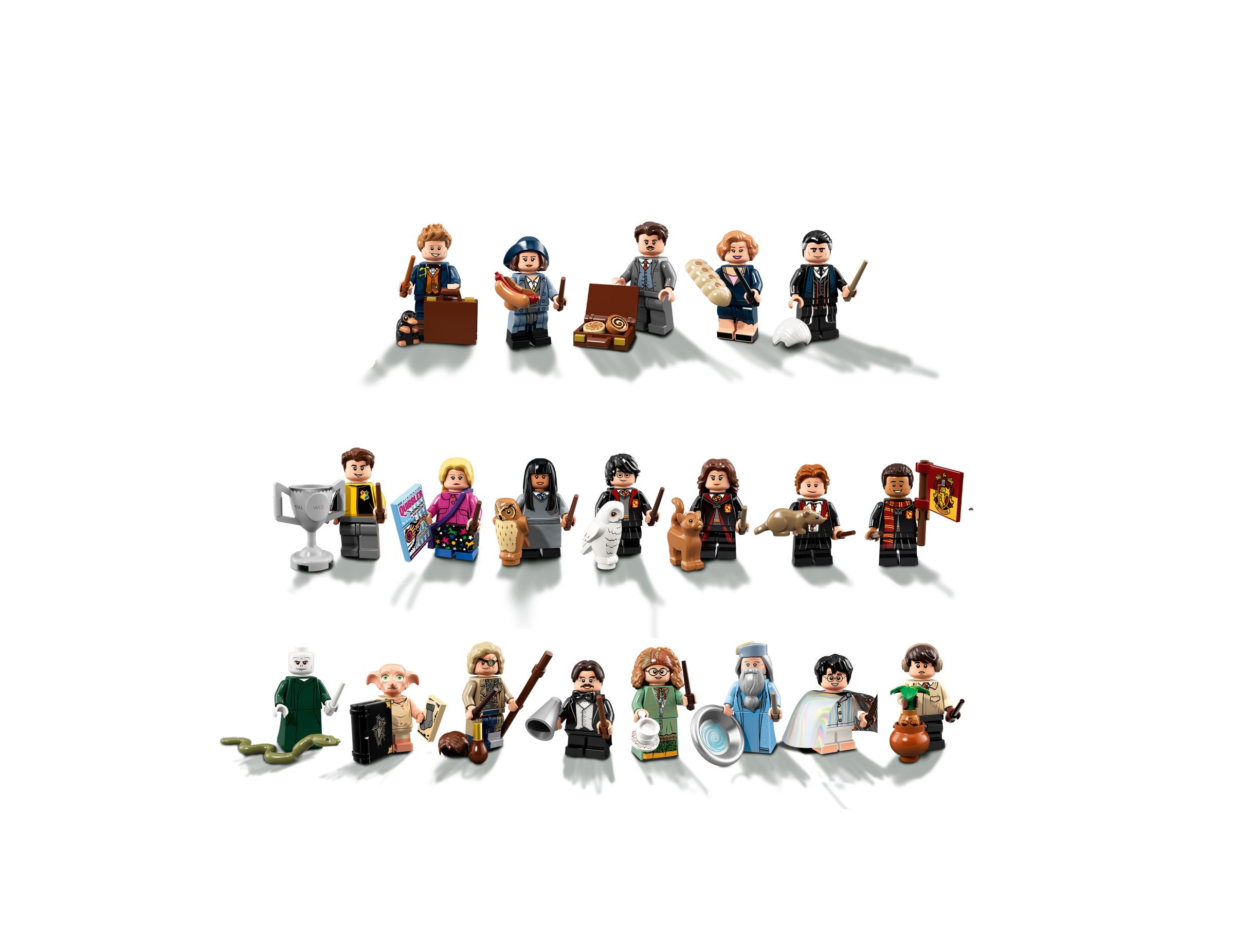 LEGO Collectable Minifigures 71022 Harry Potter Minifiguren Serie 1 - 60er Box LEGO_71022_alt2.jpg