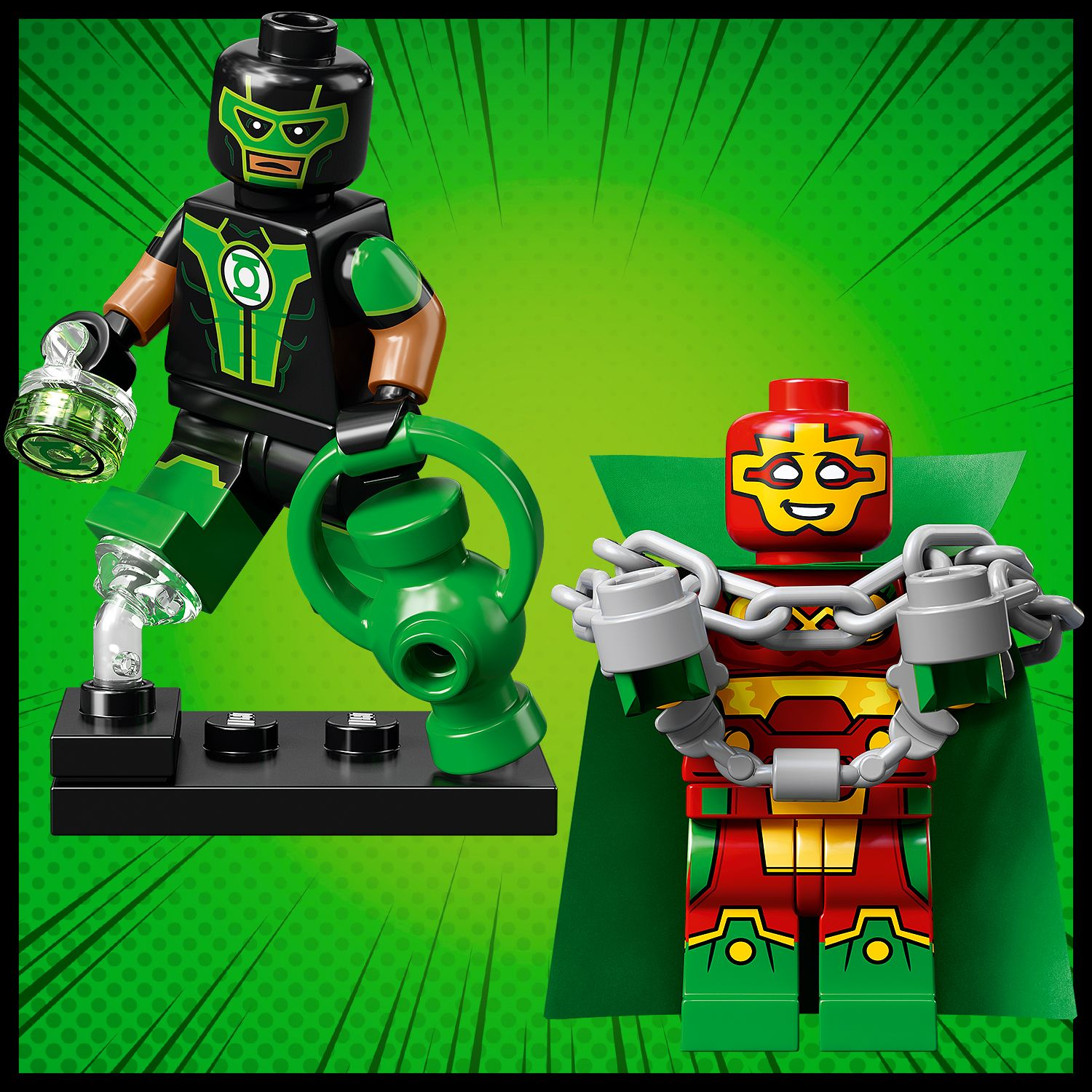 LEGO Collectable Minifigures 71026 LEGO® DC Super Heroes Series - 2 x 30er Box LEGO_71026_alt5.jpg