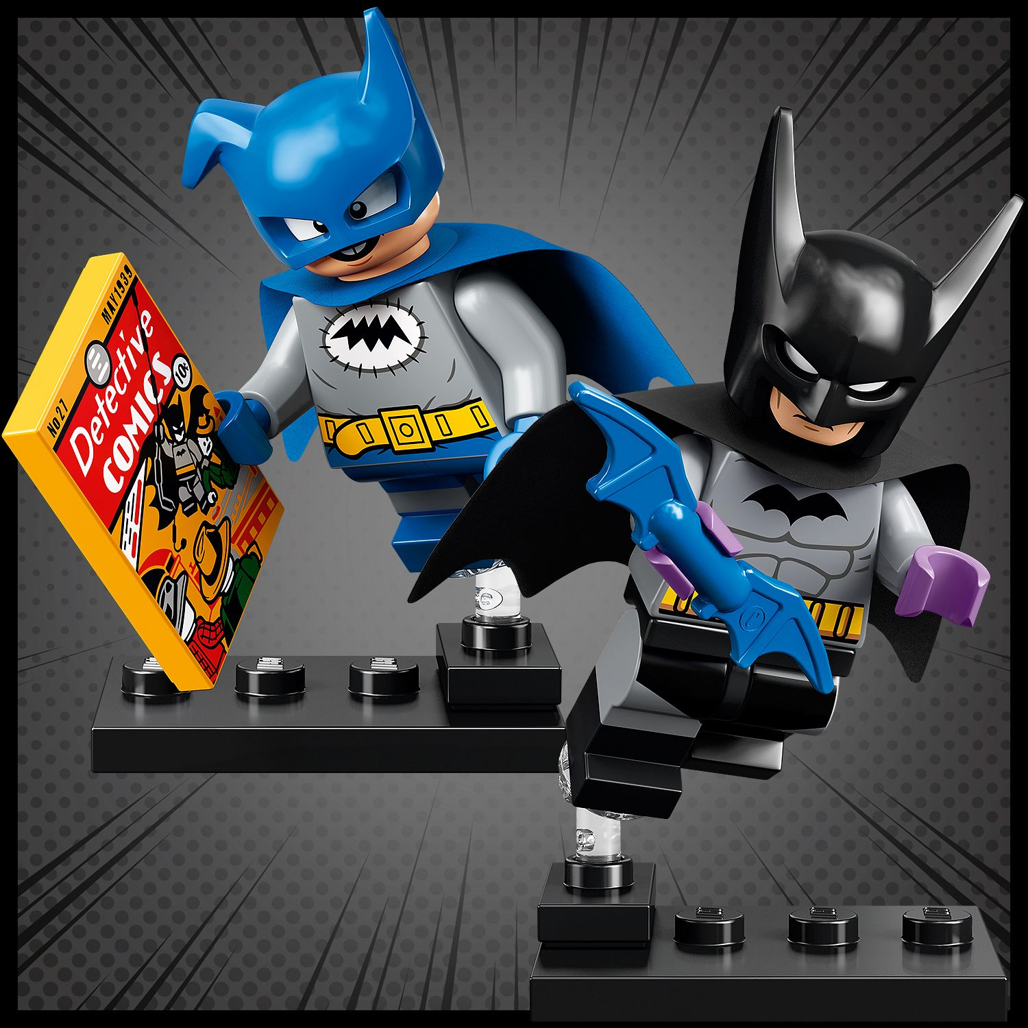 LEGO Collectable Minifigures 71026 LEGO® DC Super Heroes Series - 2 x 30er Box LEGO_71026_alt6.jpg