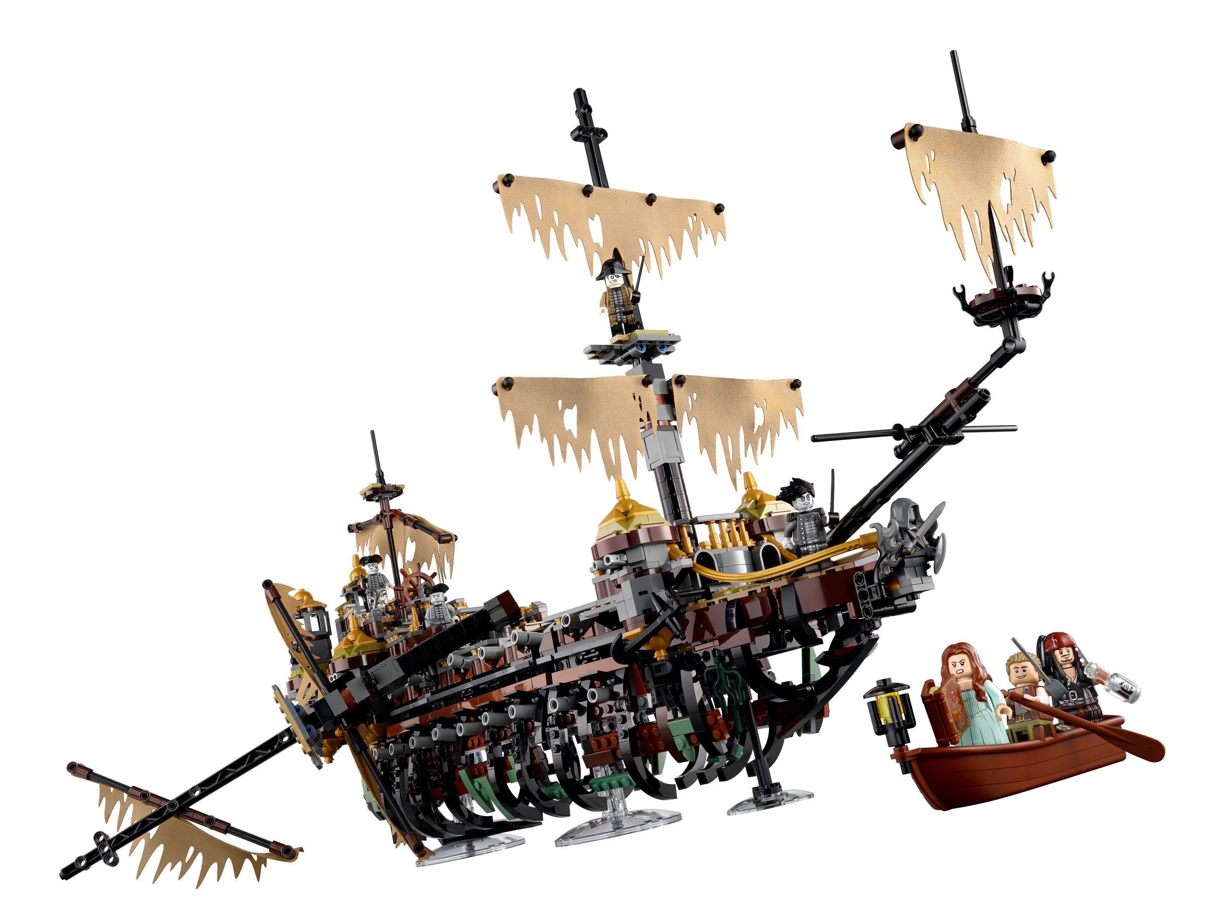 LEGO Advanced Models 71042 Silent Mary LEGO_71042_alt1.jpg