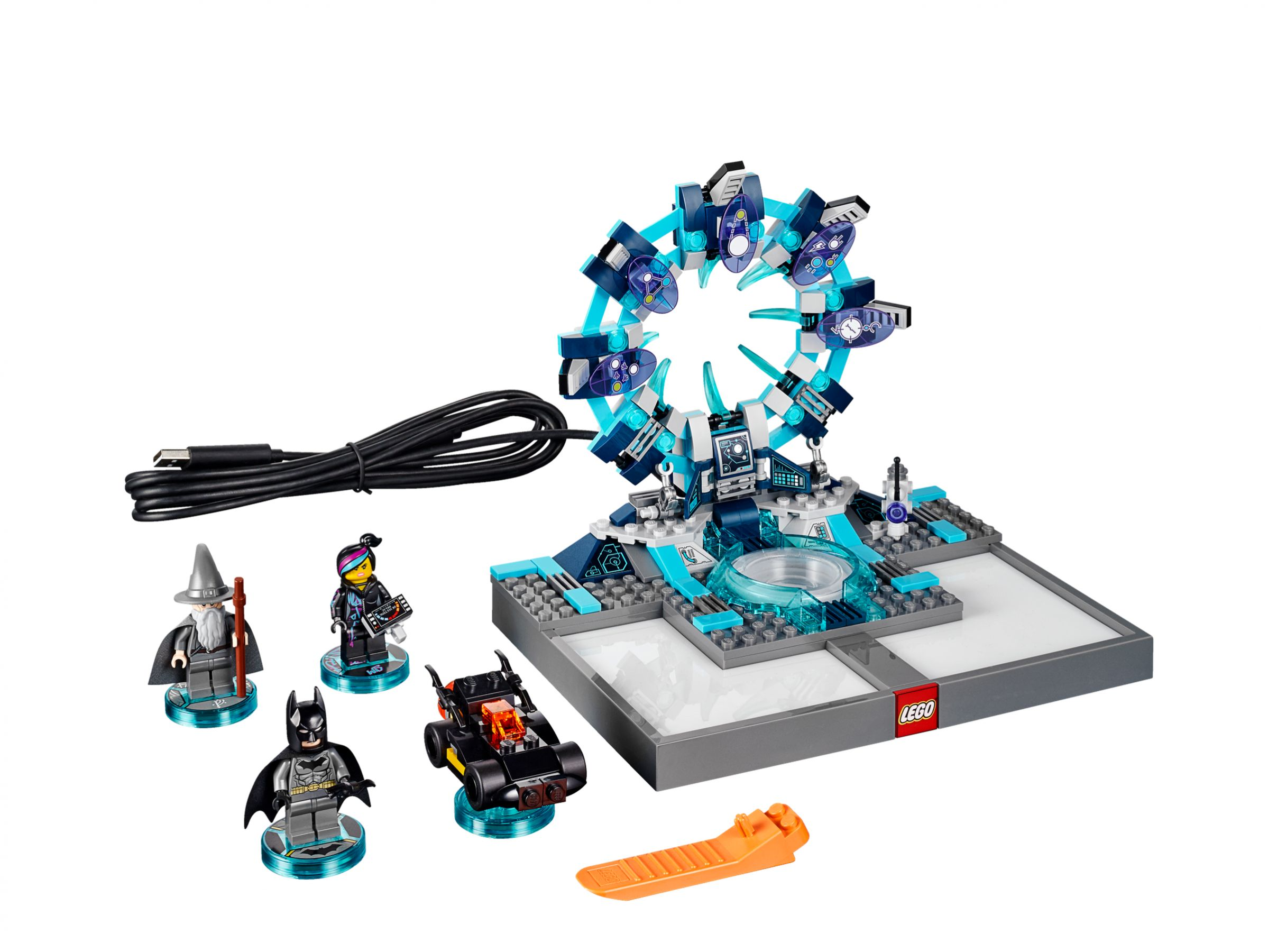 LEGO Dimensions 71172 Starter Pack Xbox One LEGO_71172.jpg