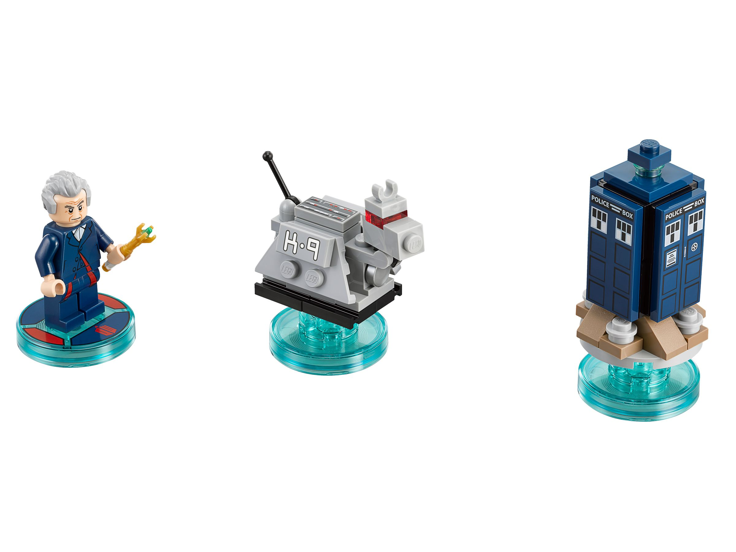 LEGO Dimensions 71204 Level Pack Dr. Who LEGO_71204.jpg