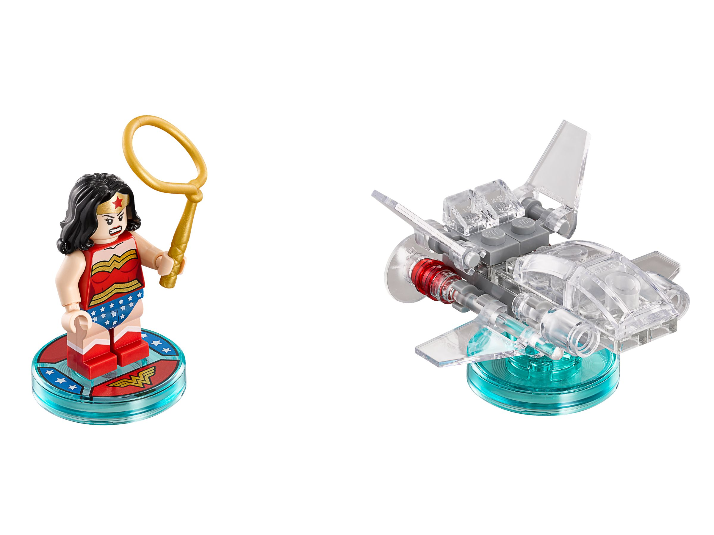 LEGO Dimensions 71209 Fun Pack Wonder Woman LEGO_71209.jpg