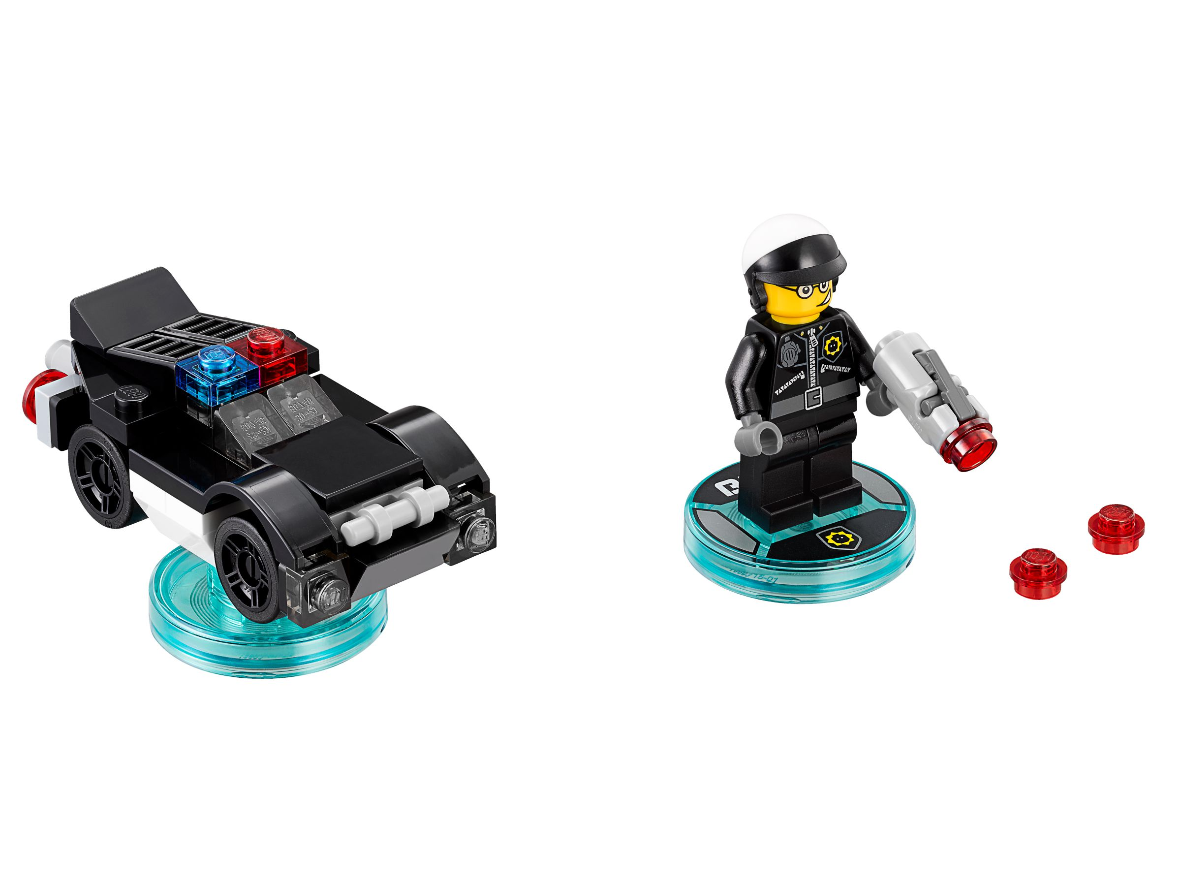 LEGO Dimensions 71213 Fun Pack Bad Cop LEGO_71213.jpg