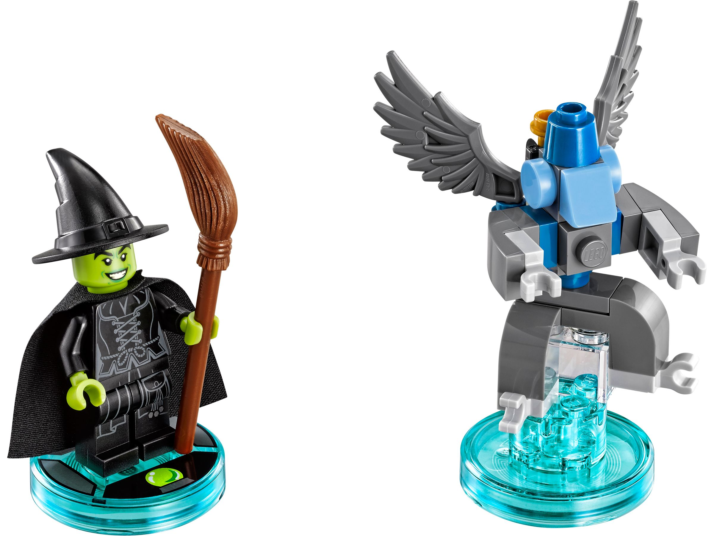 LEGO Dimensions 71221 Fun Pack Böse Hexe LEGO_71221.jpg