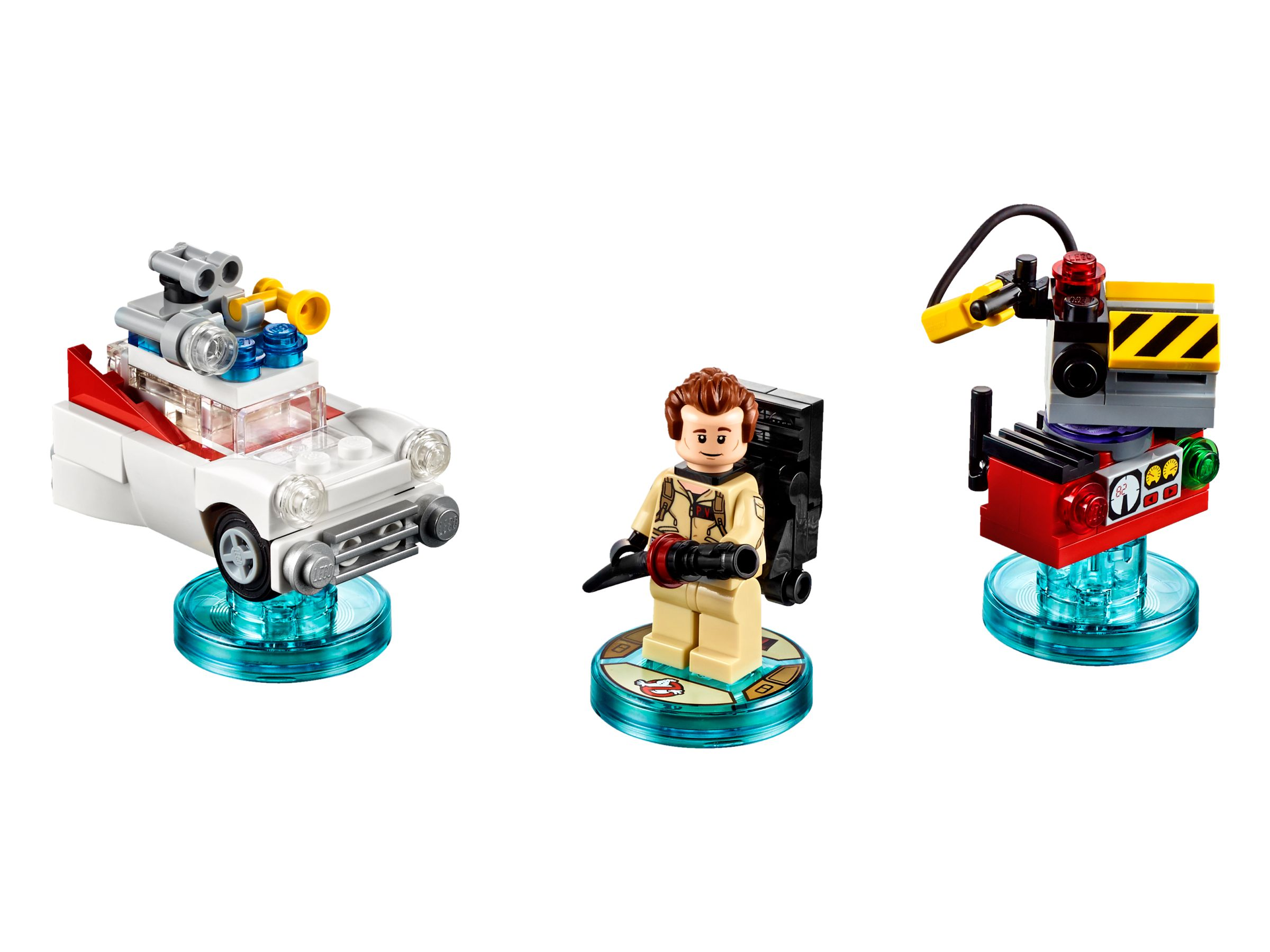LEGO Dimensions 71228 Level Pack Ghostbusters LEGO_71228.jpg