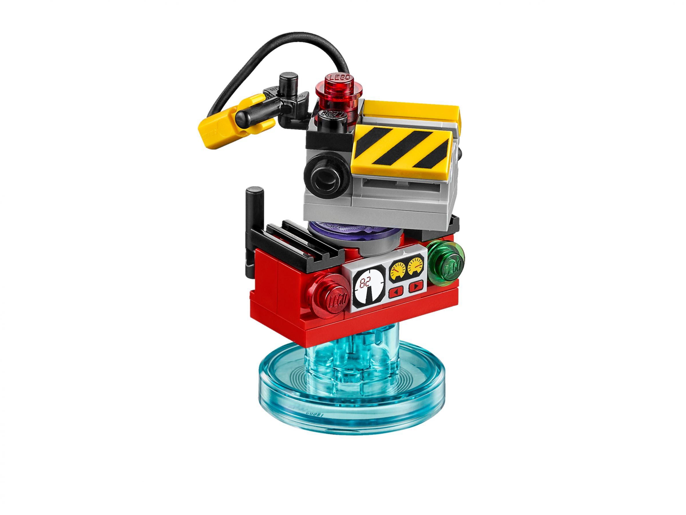 LEGO Dimensions 71228 Level Pack Ghostbusters LEGO_71228_alt4.jpg