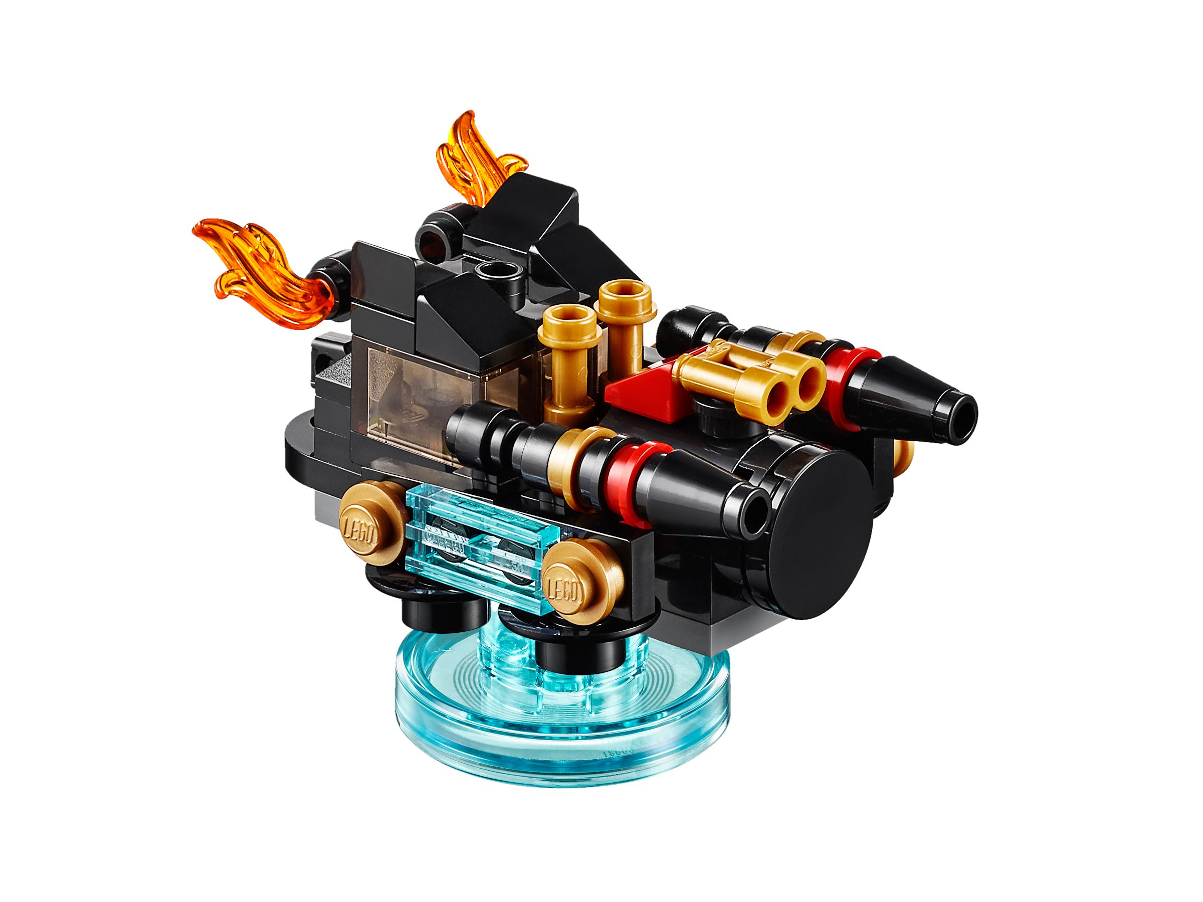 LEGO Dimensions 71230 Fun Pack Doc Brown LEGO_71230_alt4.jpg