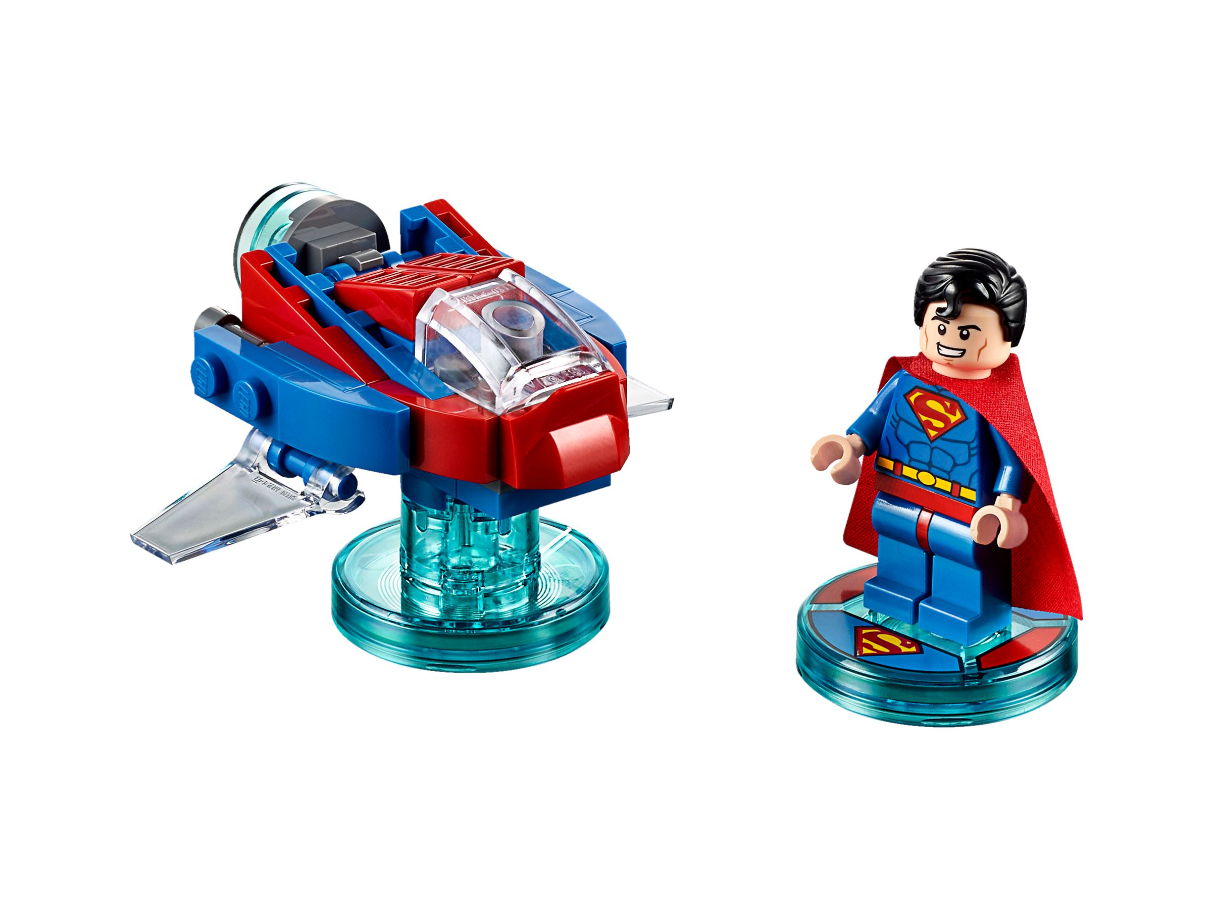 LEGO Dimensions 71236 Fun Pack Superman LEGO_71236.jpg